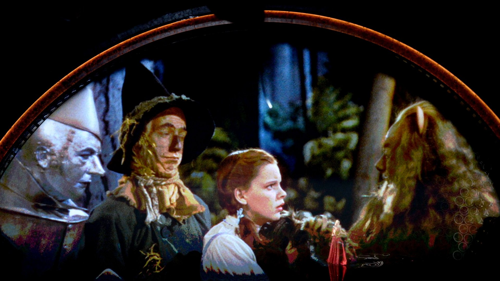 4 Relationship Techniques From 'the Real-Life Wizard of Oz'