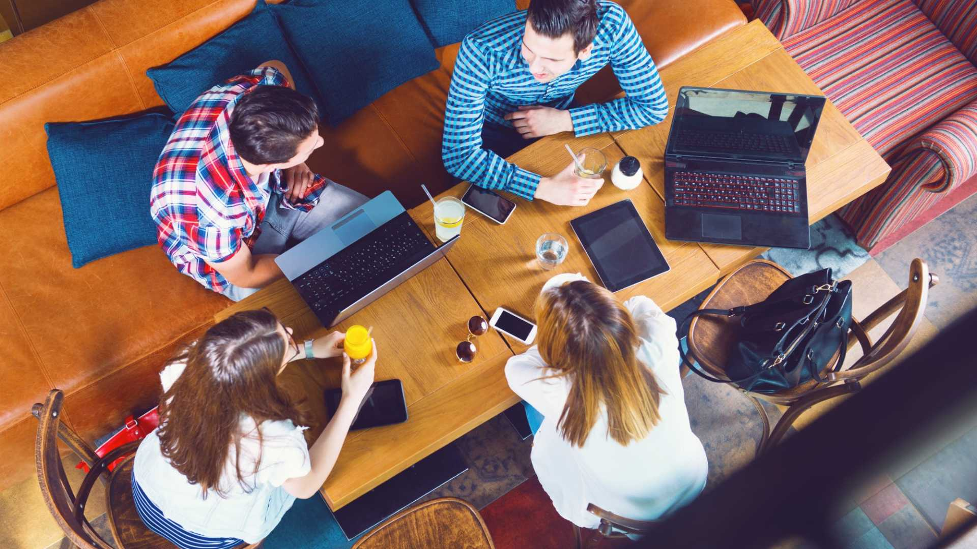 Millennials: A New Generation Is Reshaping the Workplace