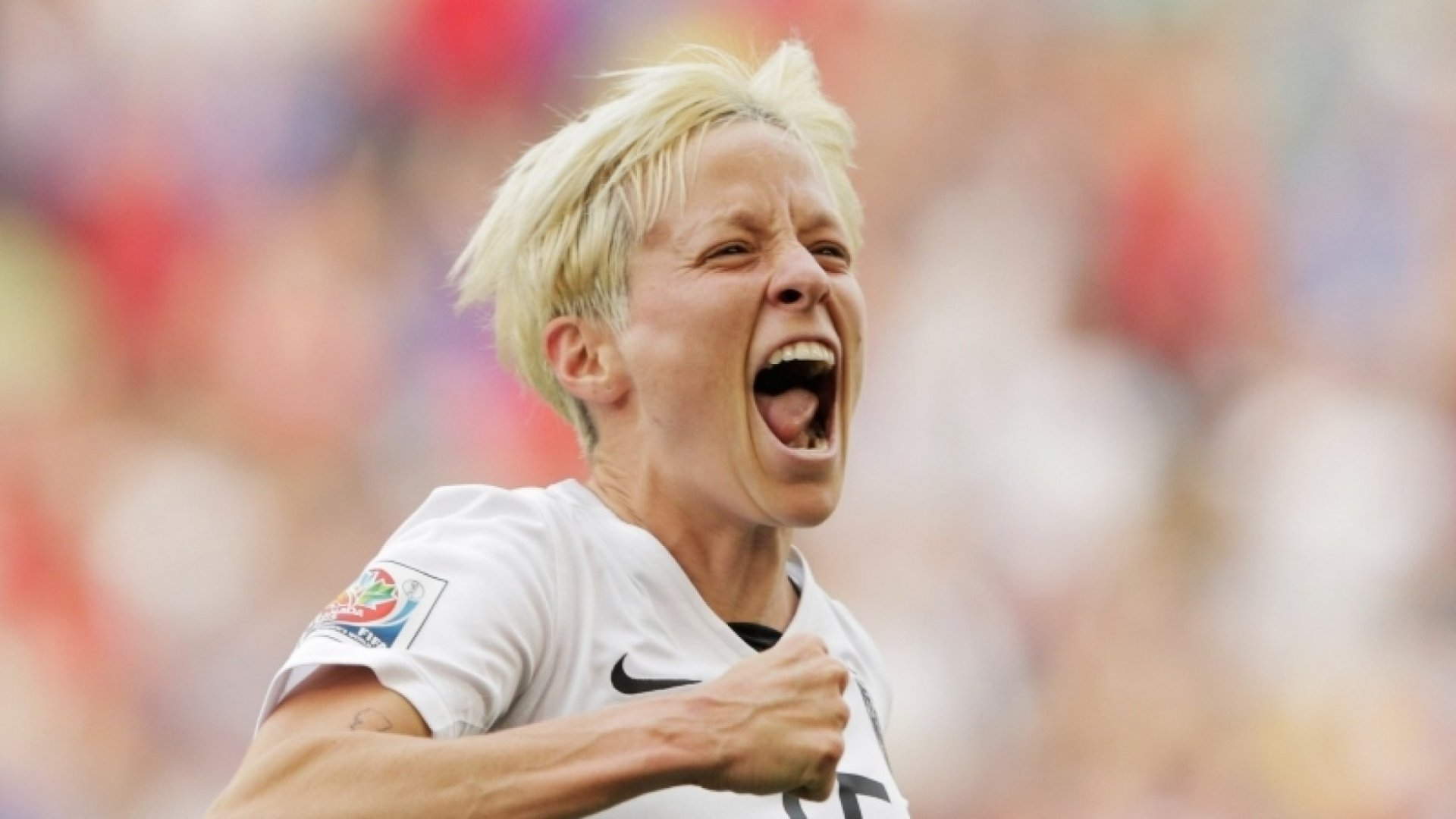 5 Leadership Lessons From the U.S. Women's World Cup Team