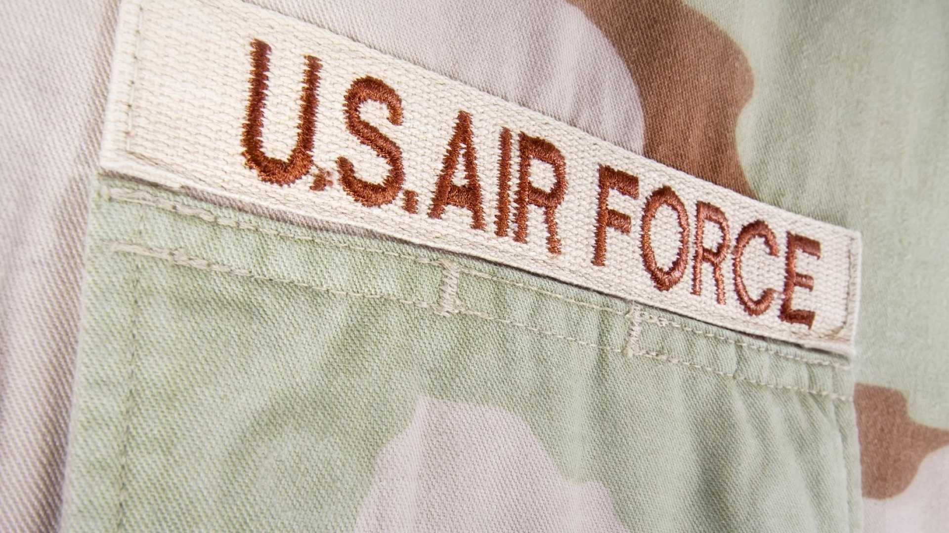 US Air Force Leaks Sensitive Information On 4,000 Officers