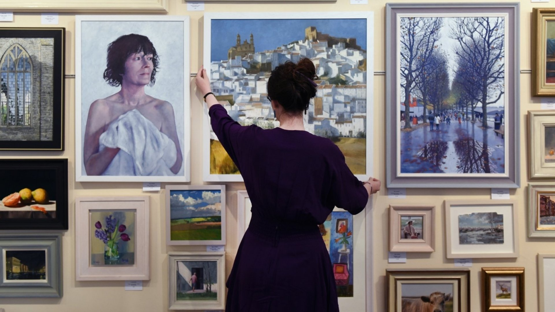 Doctors Are Now Prescribing Time in Nature and Visits to Art Museums