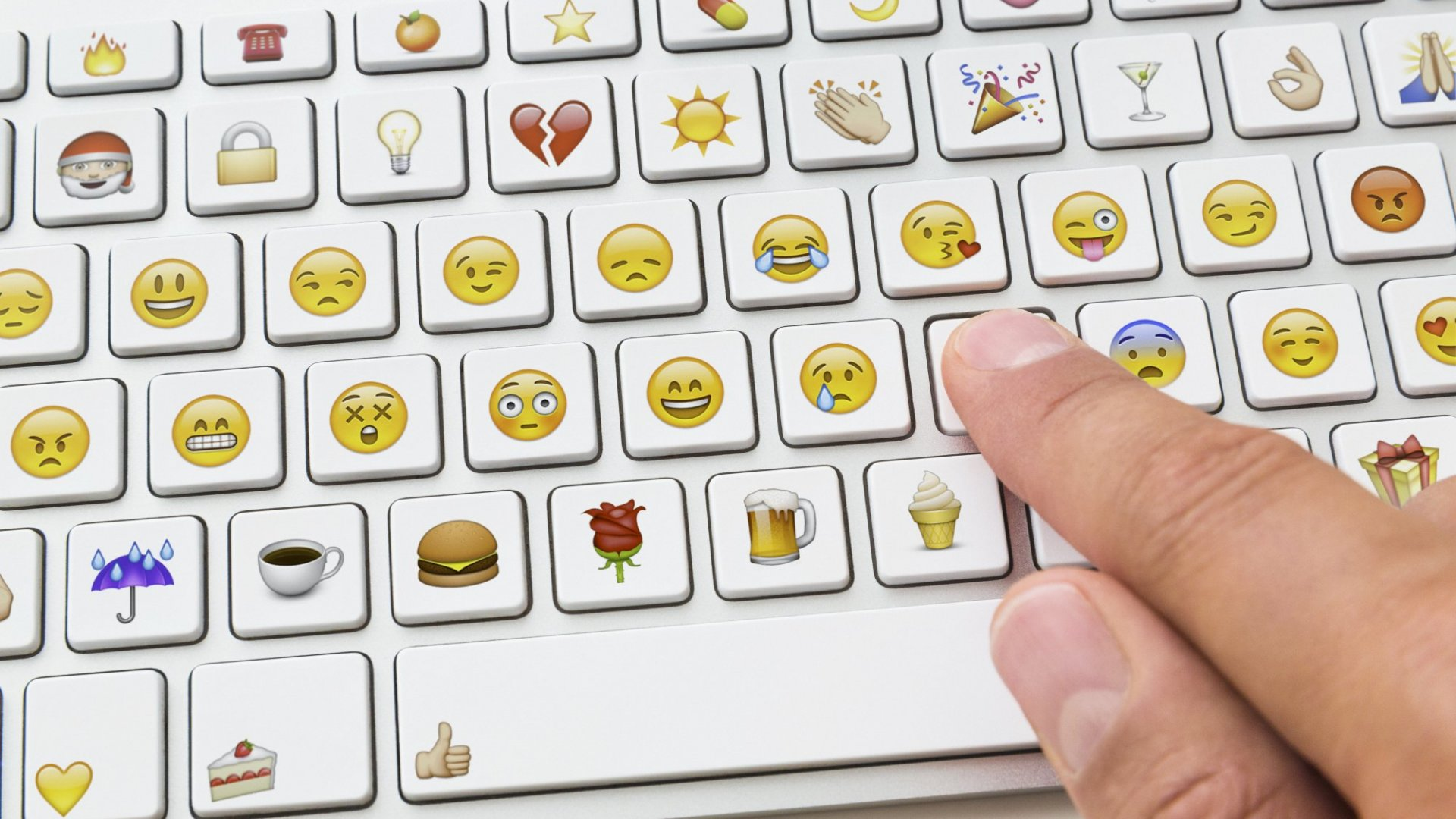 Chevy Sends Out a Press Release Entirely in Emoji--Can You Read It?