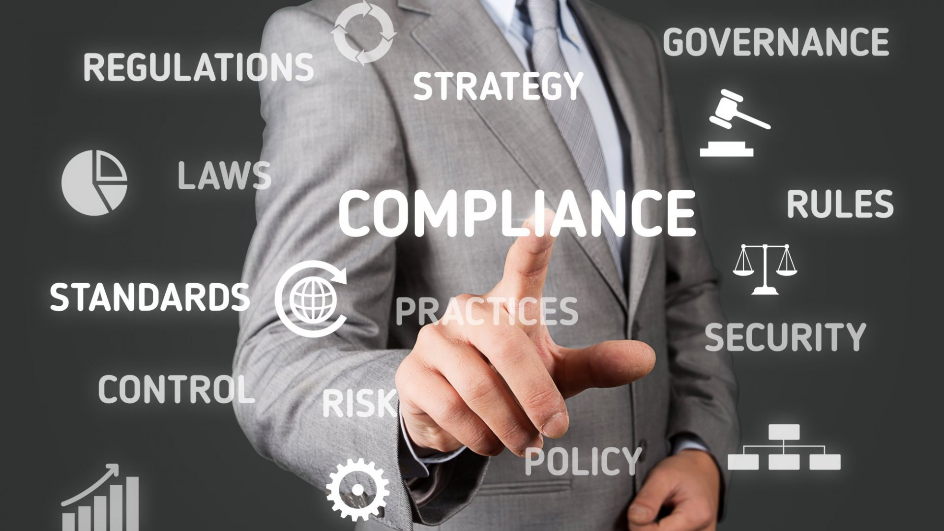 The 3 Most Common Compliance Errors Every Company Makes