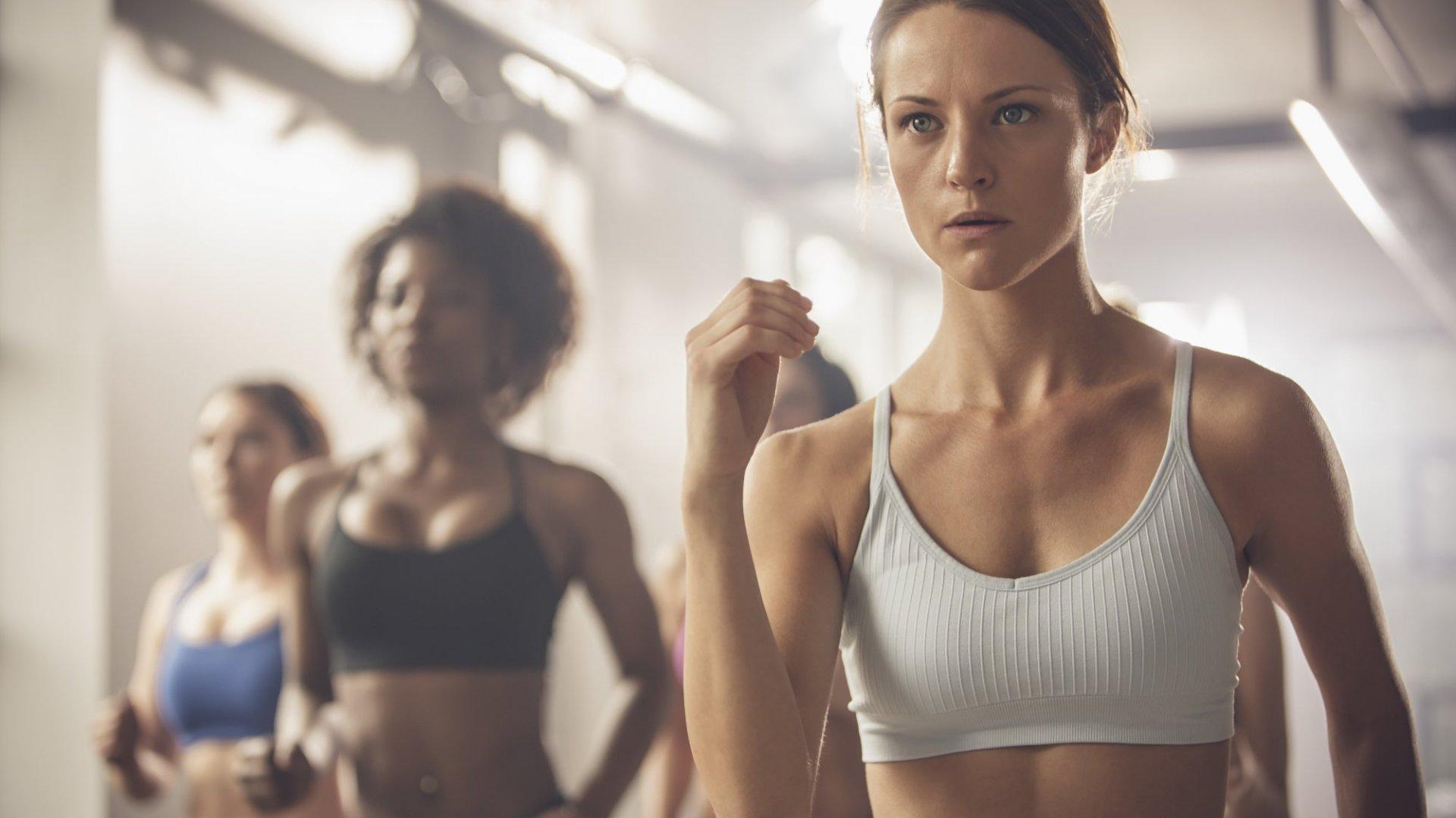 Why I Love My Fitness Tracker