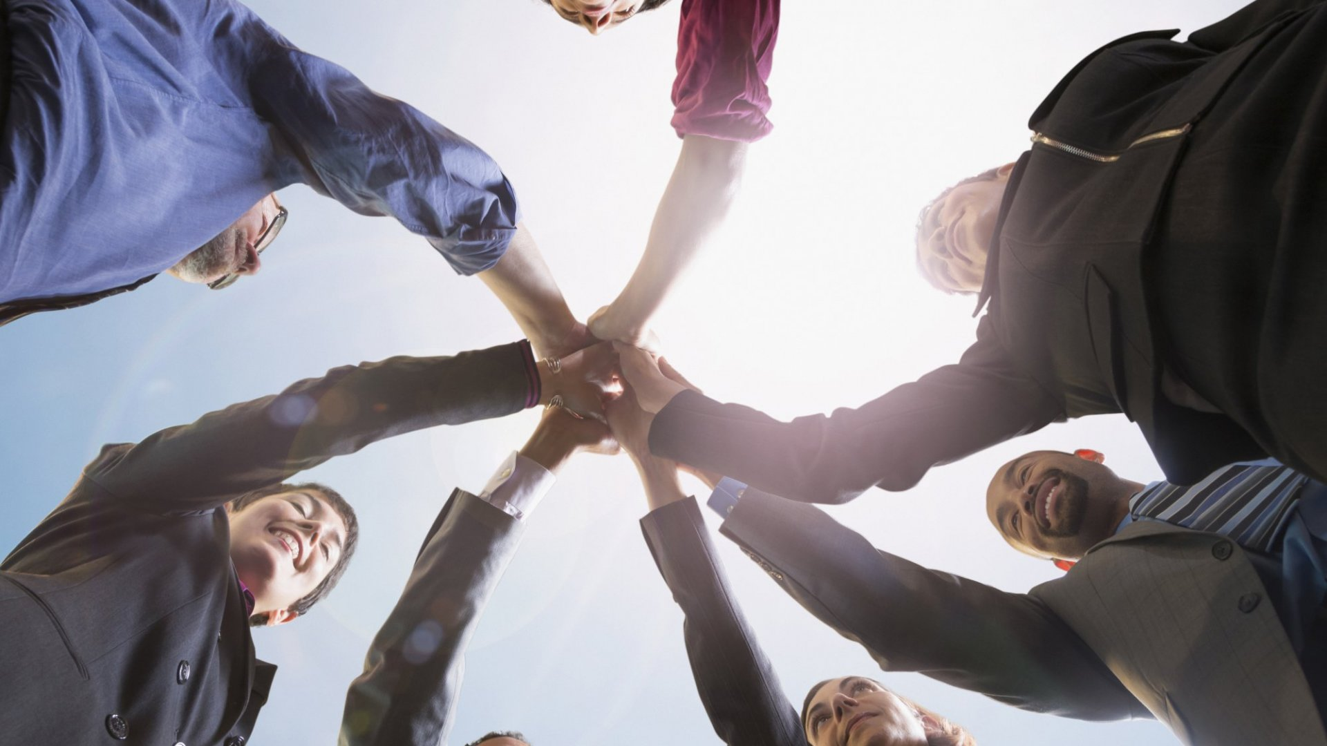 3 Great Team-Building Tips From Successful Founders