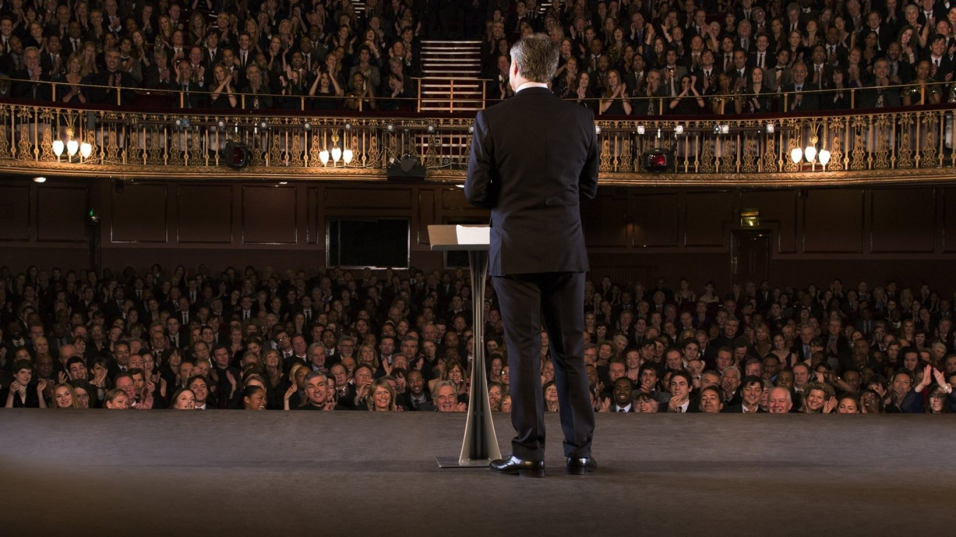 3 Big Secrets Public Speaking Pros Know (That Most Don't)