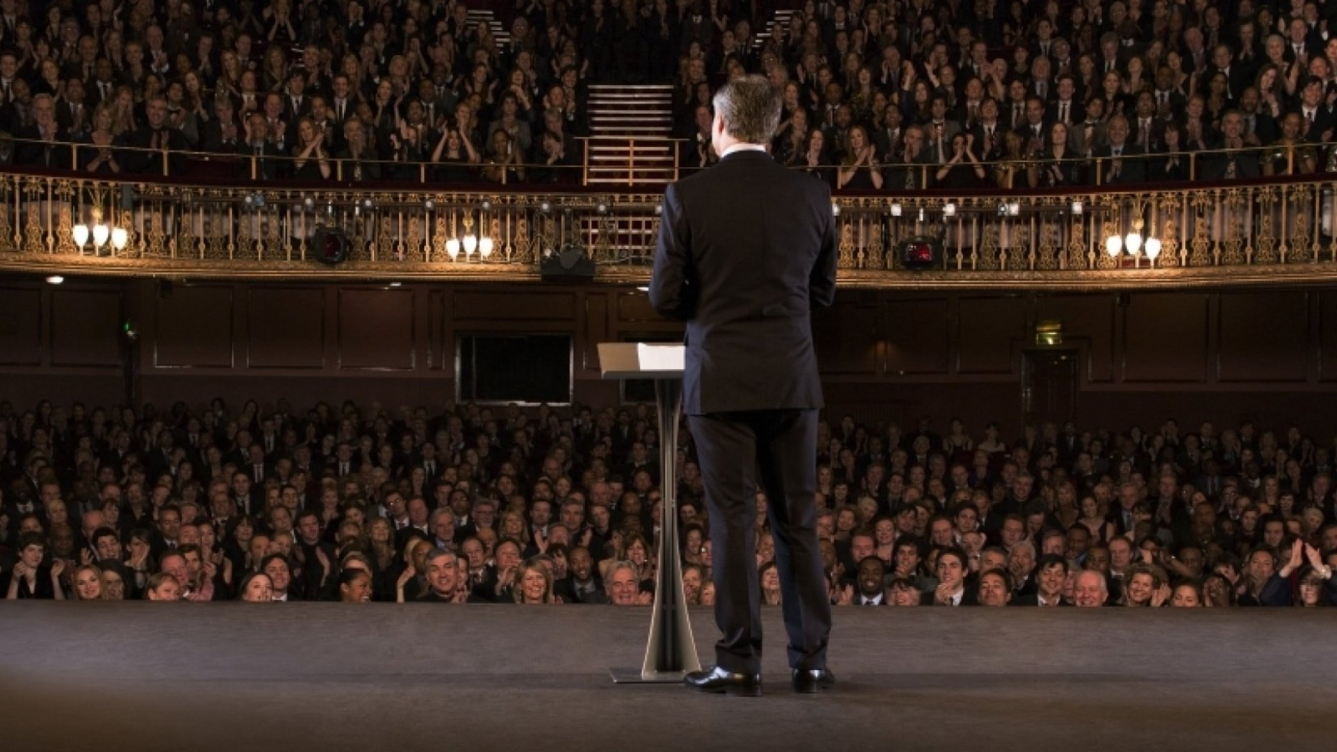 6 Public Speaking Tips From a Navy SEAL