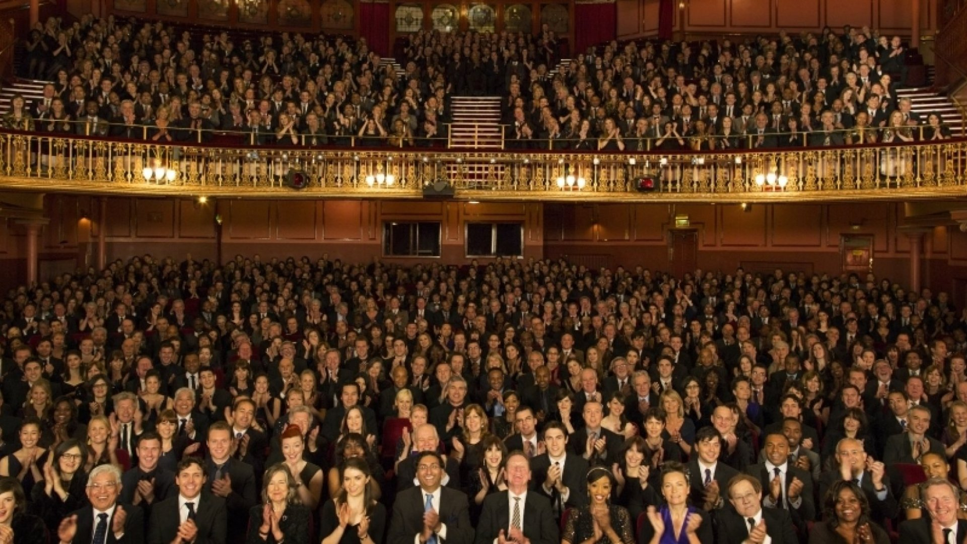 Do you Want to Capture Every Audience you Stand in Front of?
