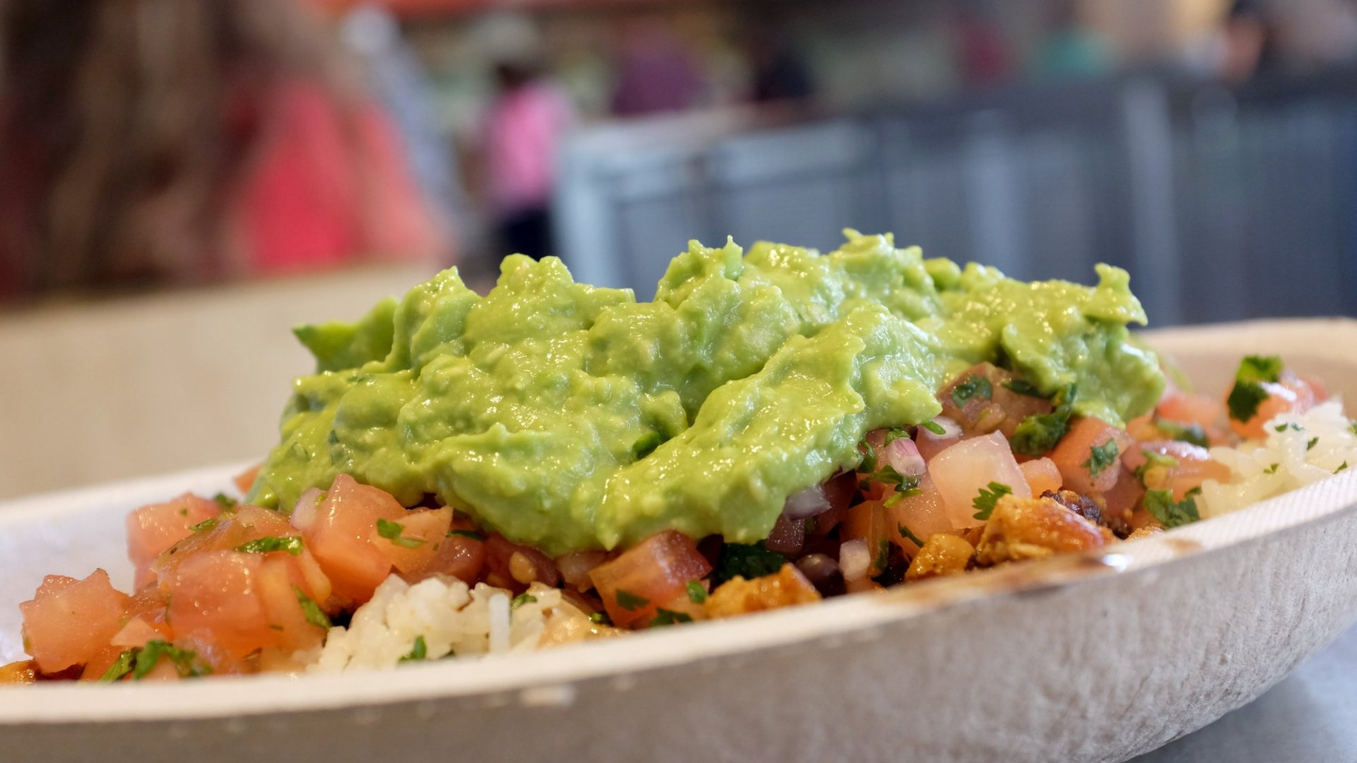 What You Can Learn From These 3 Innovative Chipotle Ideas