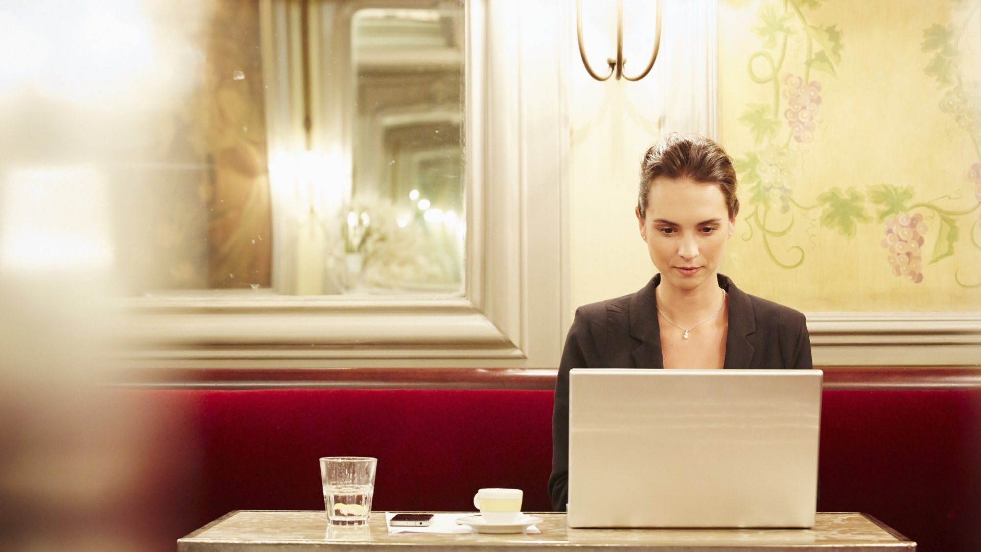 How Digital Savvy Is Eking Out the Workplace Gender Gap