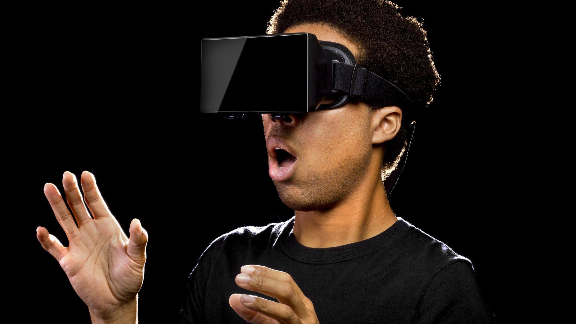 5 Reasons Why 2017 is the Year Virtual Reality Becomes a Thing