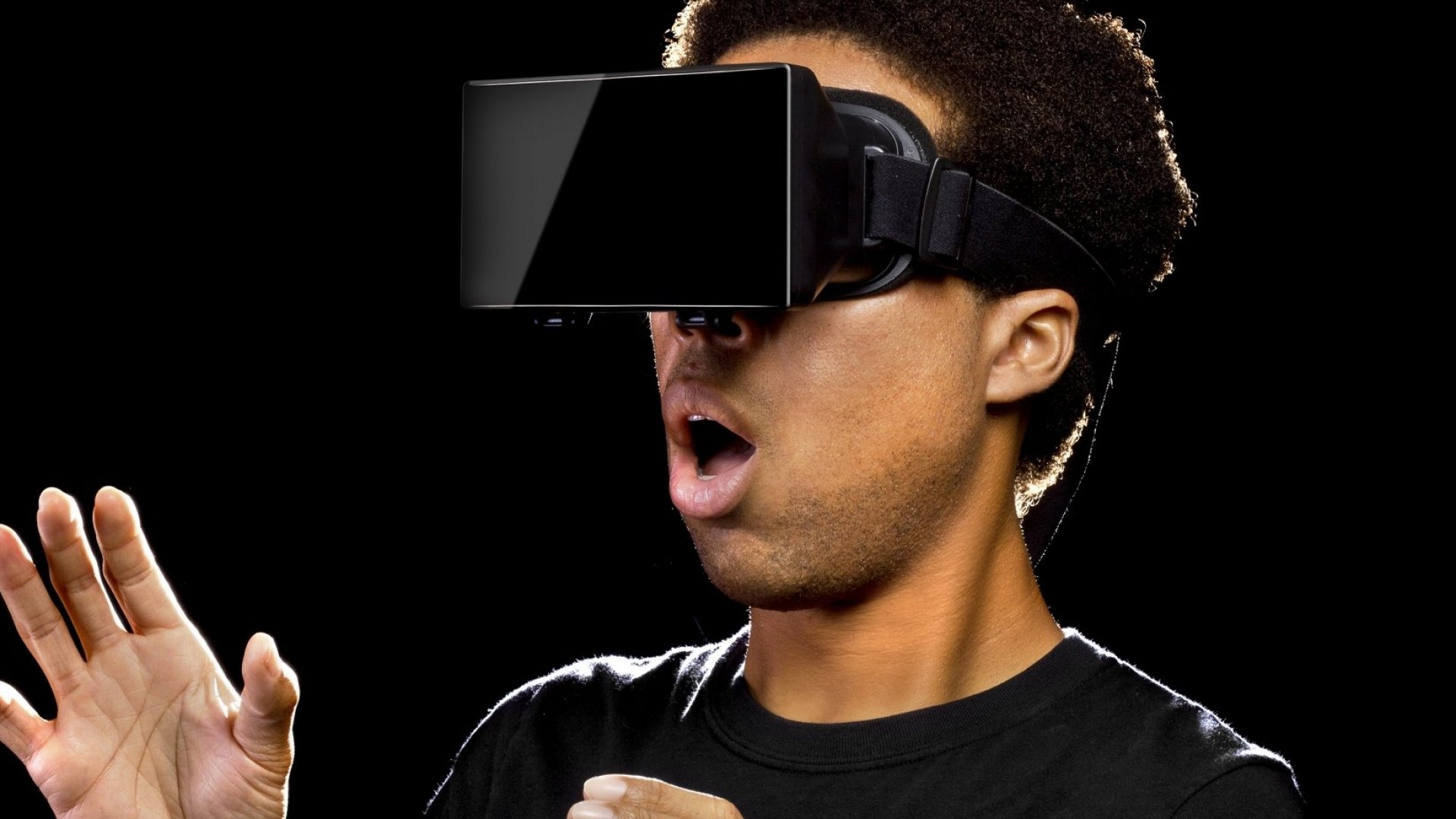 Why Virtual Reality is the Next Big Marketing Opportunity
