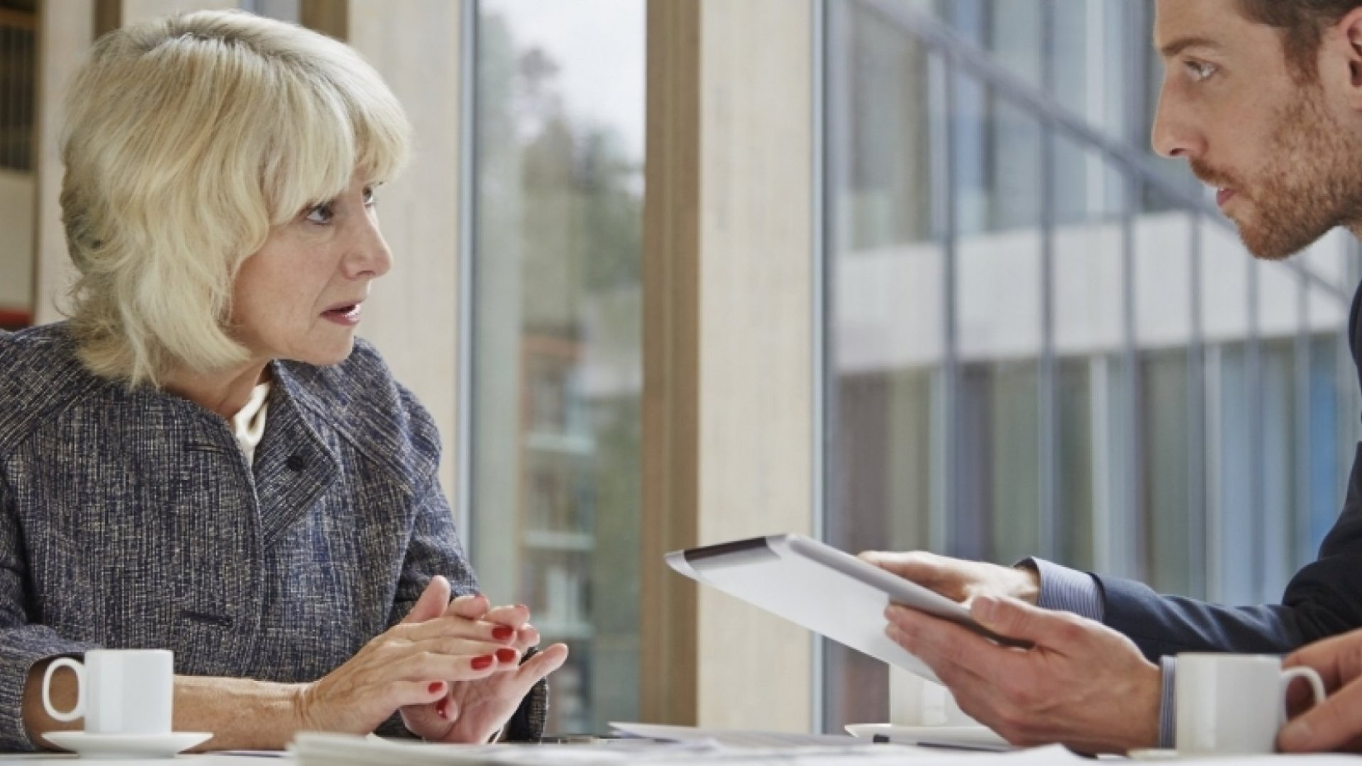 3 Tips to Turn Difficult Conversations Into Productive Ones