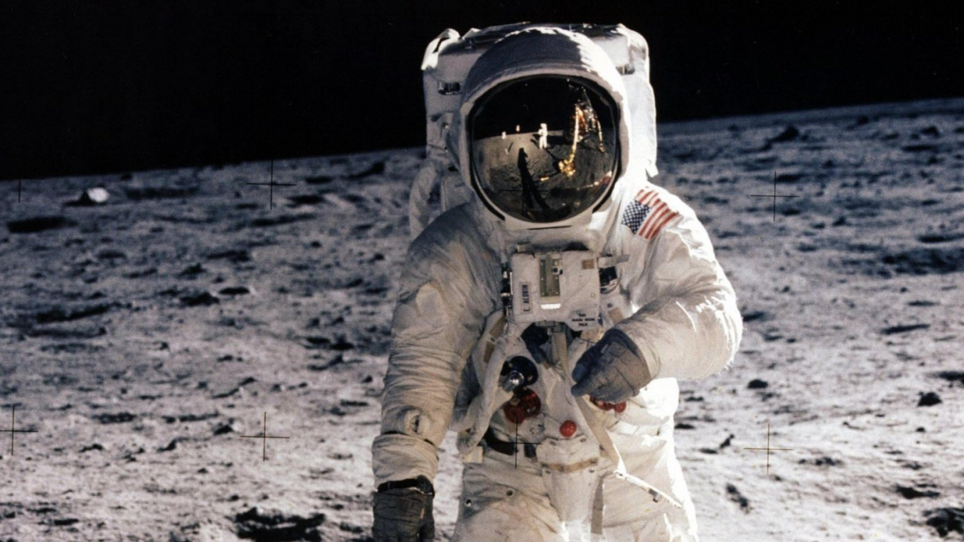 4 Business Lessons From the Original Moon Landing That Still Resonate 50 Years Later