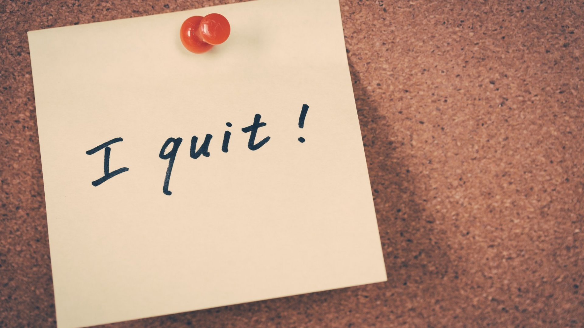 Don't Quit Your Job Before Reading These Tips.