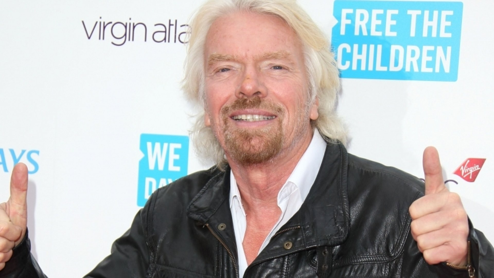 4 Insights From Richard Branson About Discovering What Matters Most