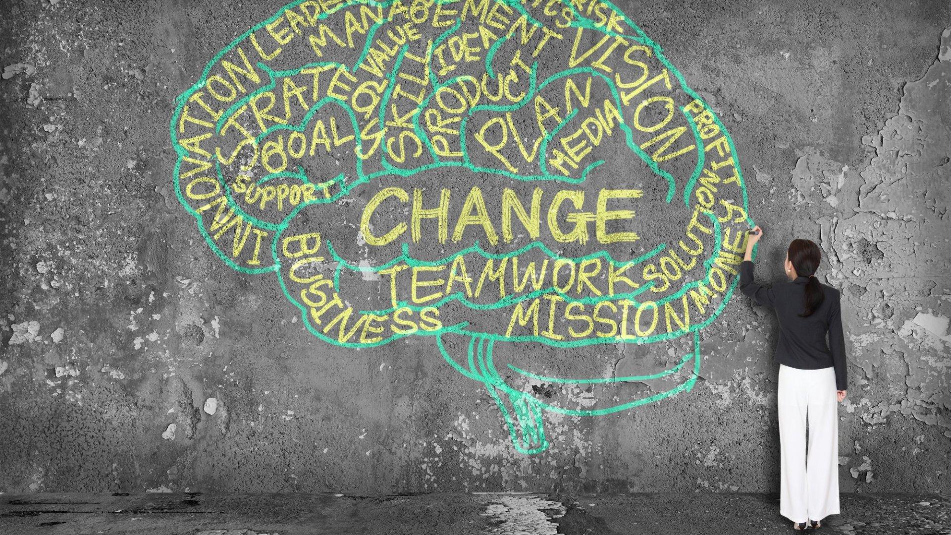 6 Reasons Change Management Strategies Fail