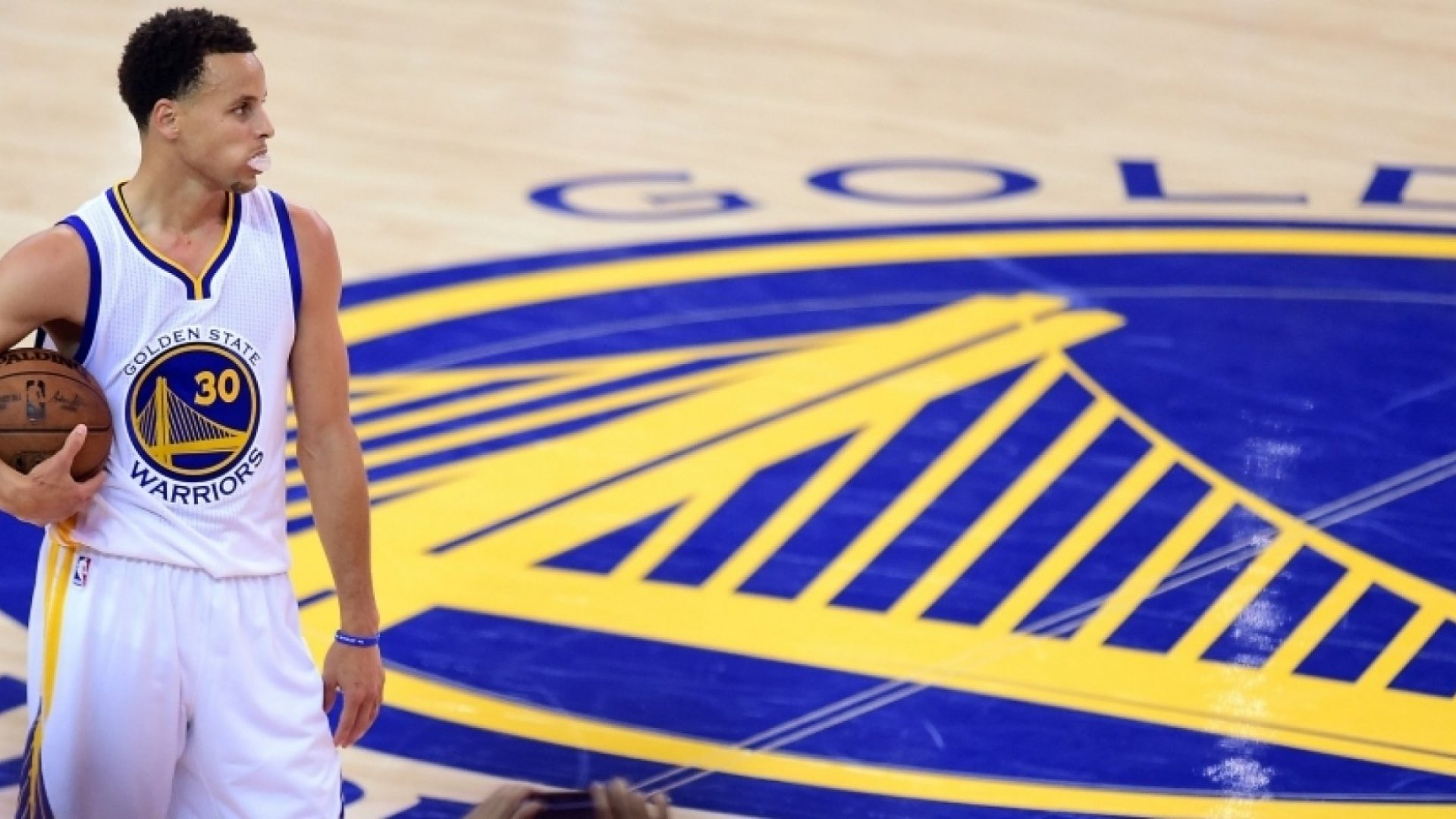 6 Ways to Channel the Confidence of the Golden State Warriors' Stephen Curry