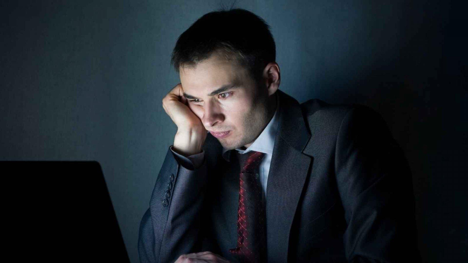 How Long Hours Became a Status Symbol