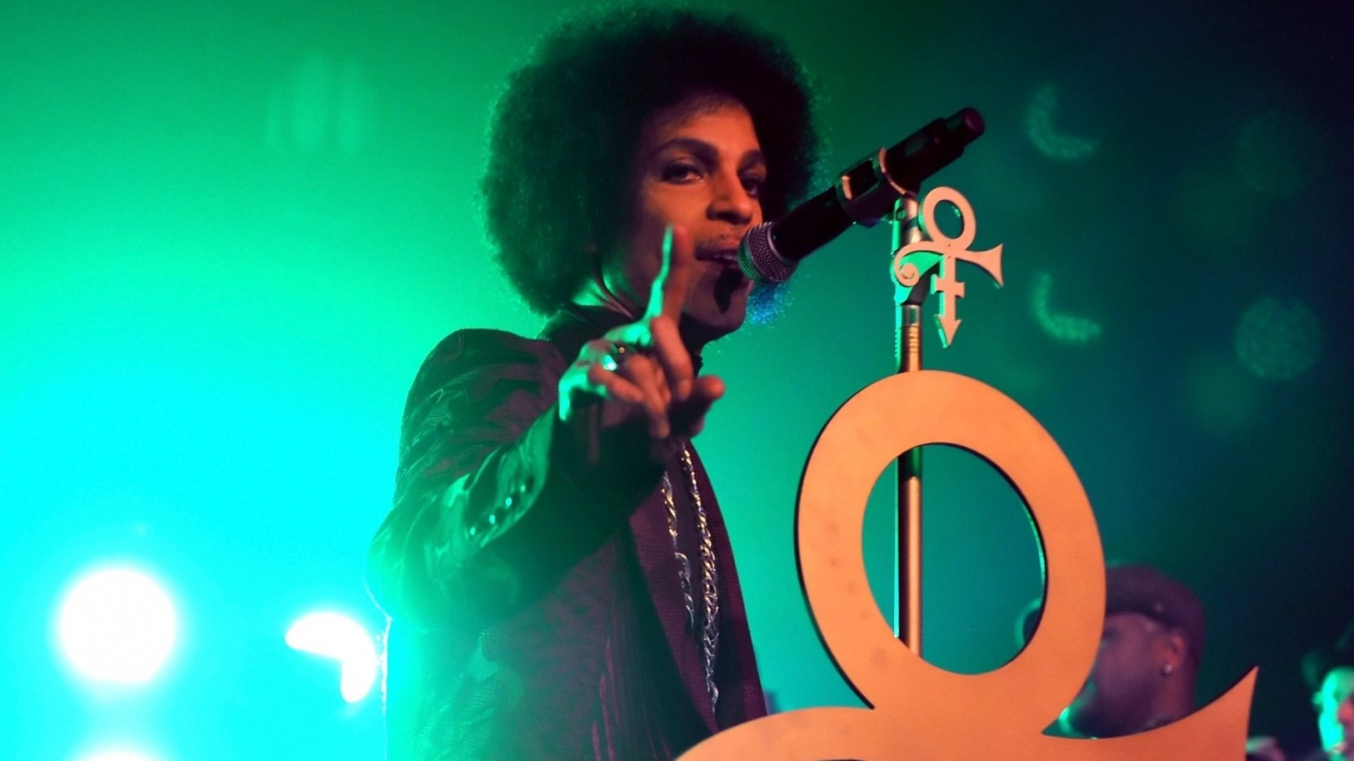 The Impact of Prince's Death