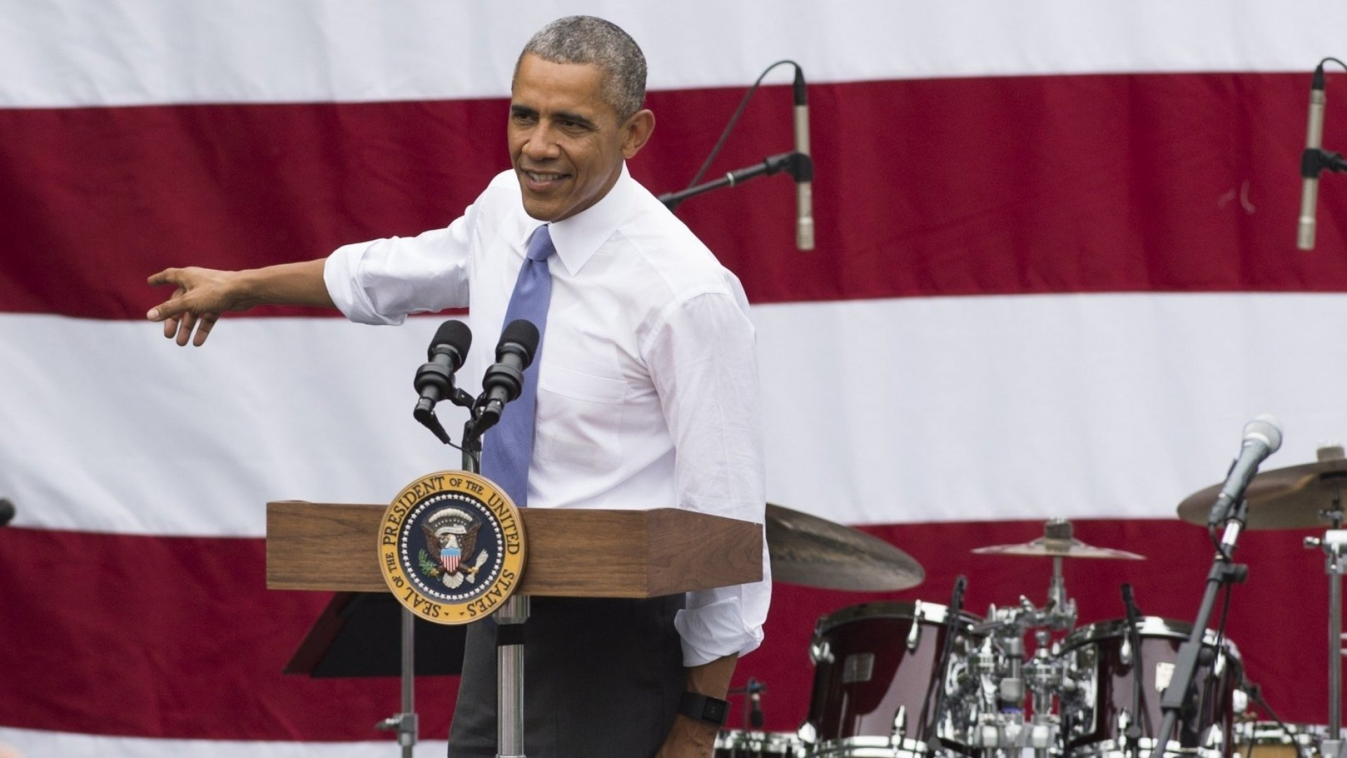 House Revives Obama's Trade Agenda, but Senate Vote Awaits