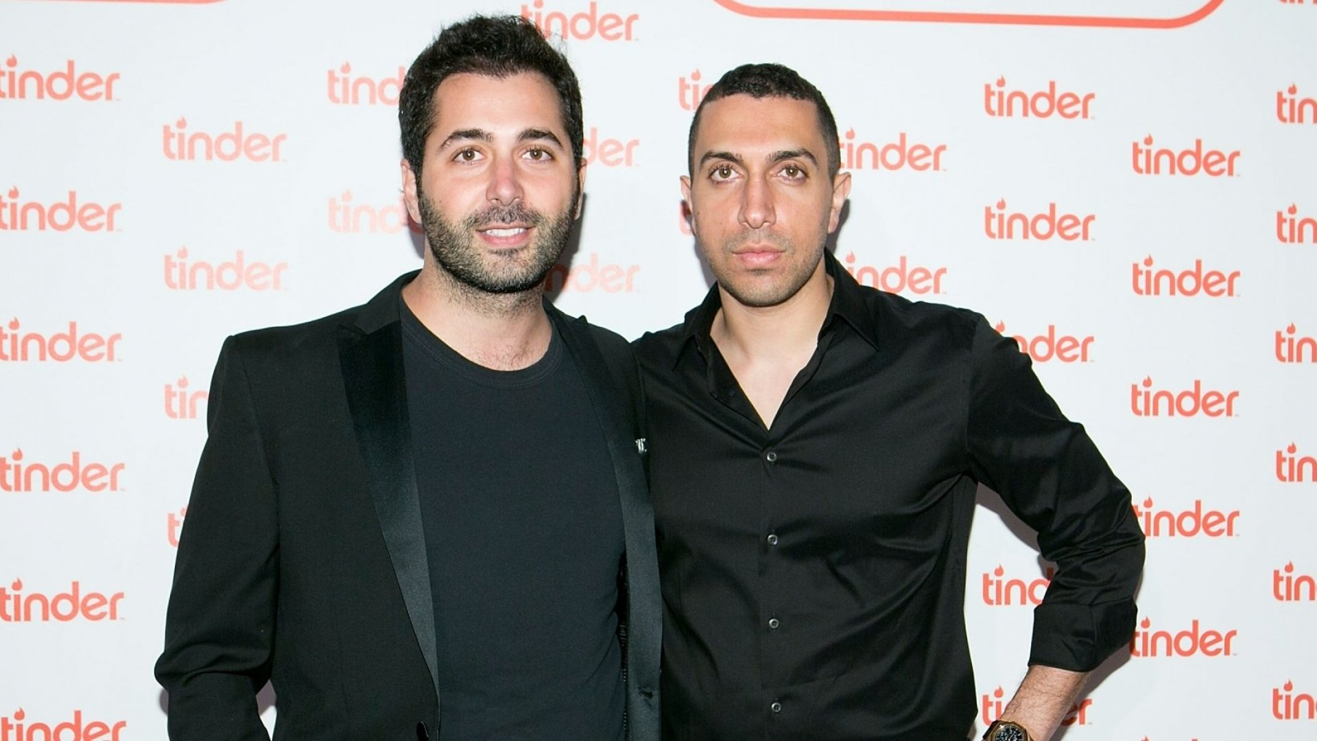 Why Tinder Is Trying to Shut Down the 'Tinder for Threesomes'