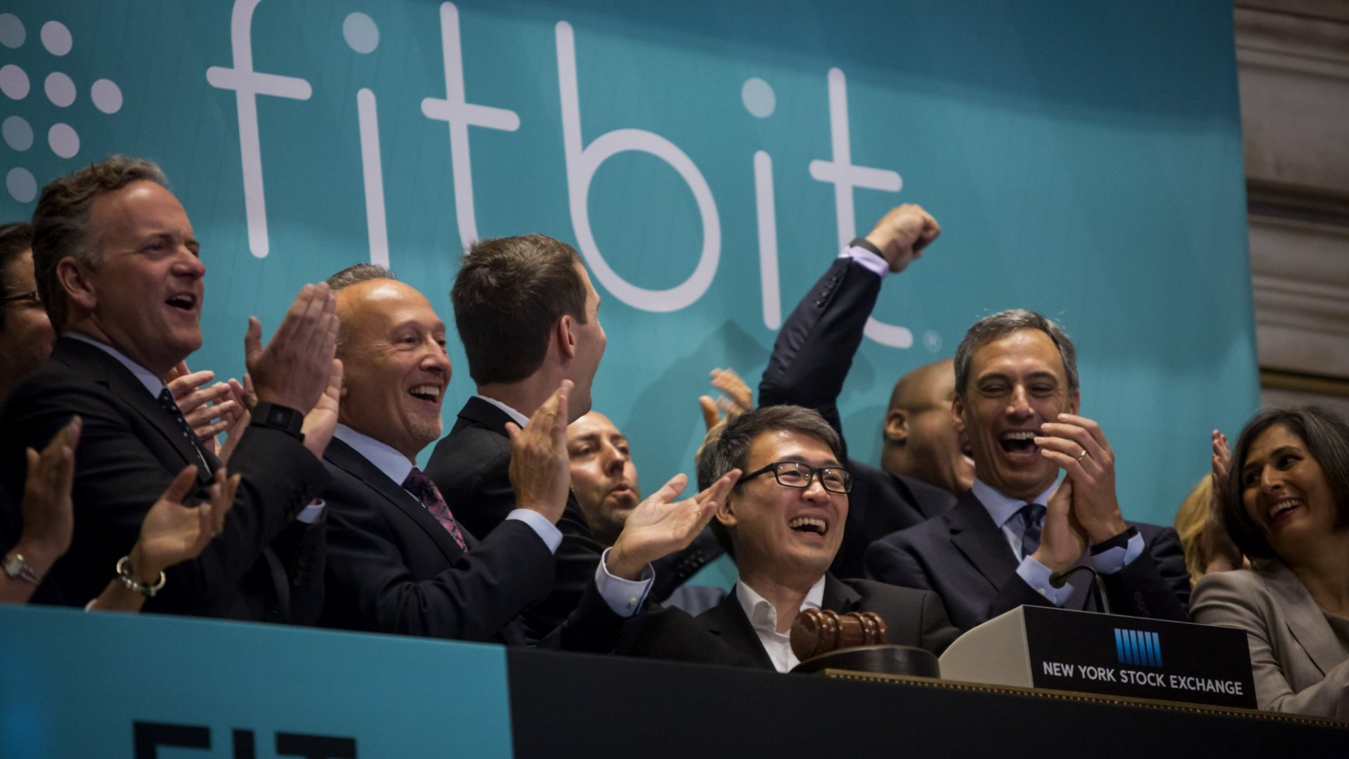 Fitbit on Brink of Buying Struggling Smartwatch Company