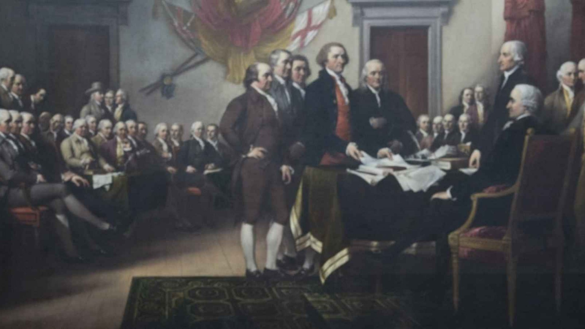 7 Leadership Secrets of the Founding Fathers