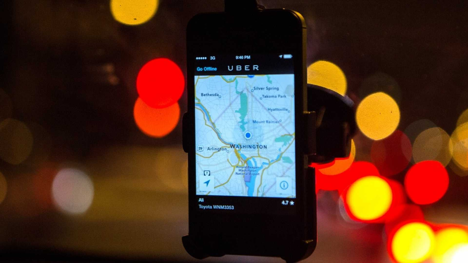 Uber's Price Cuts Are Alienating Its Drivers