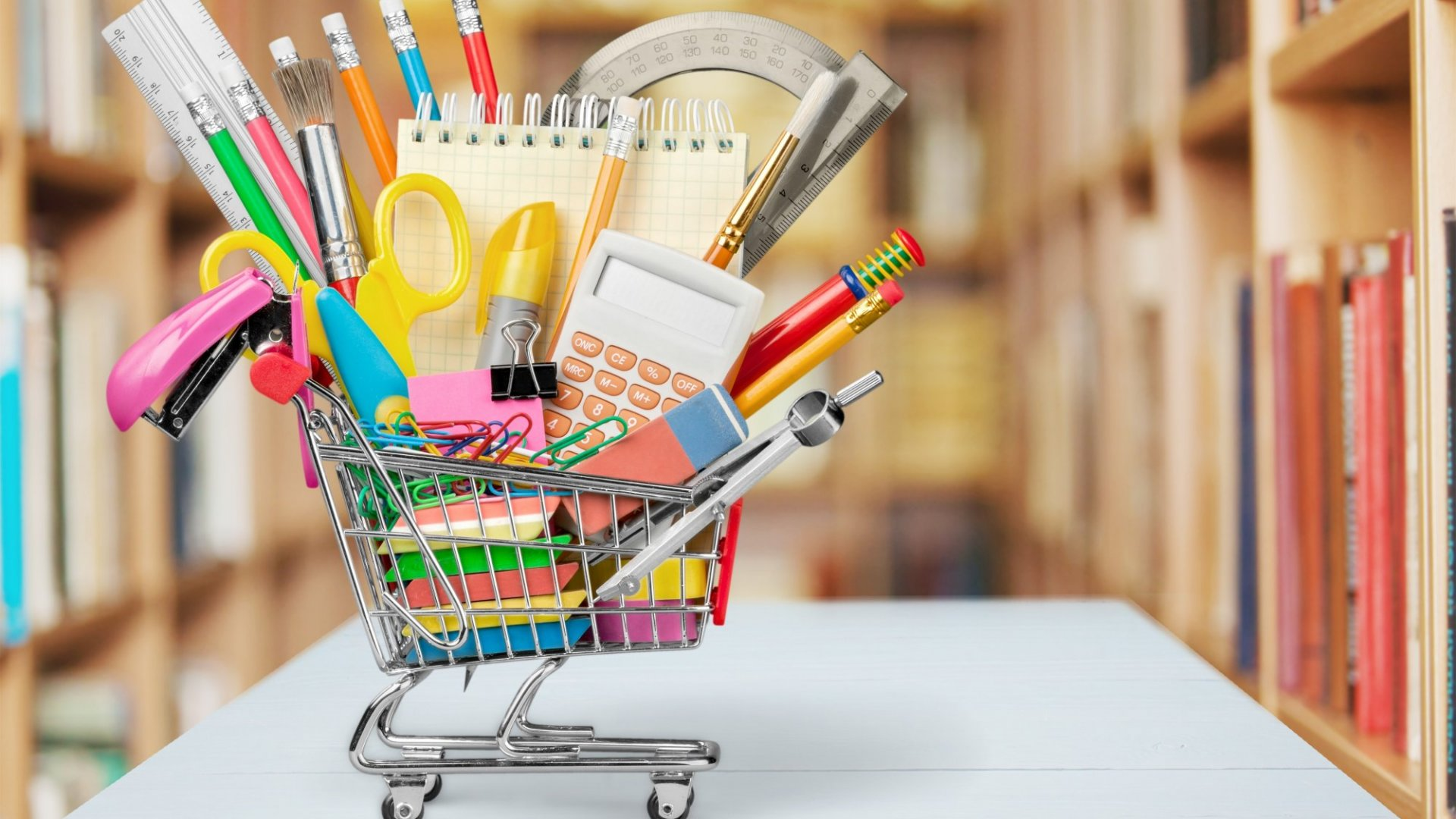 NRF Survey Suggests Near Record Back-to-School Spending in 2018