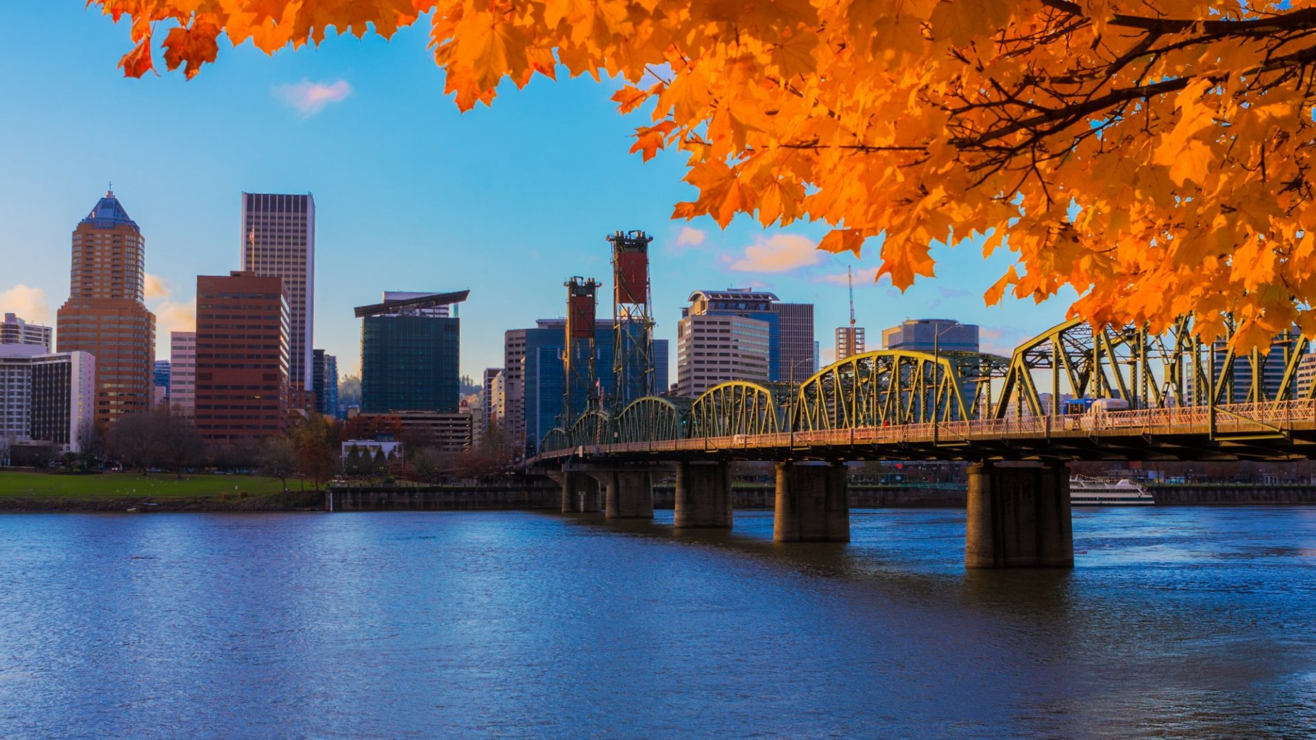 2 Reasons Businesses Are Making the Move to Portland, Oregon (That No One's Been Talking About)