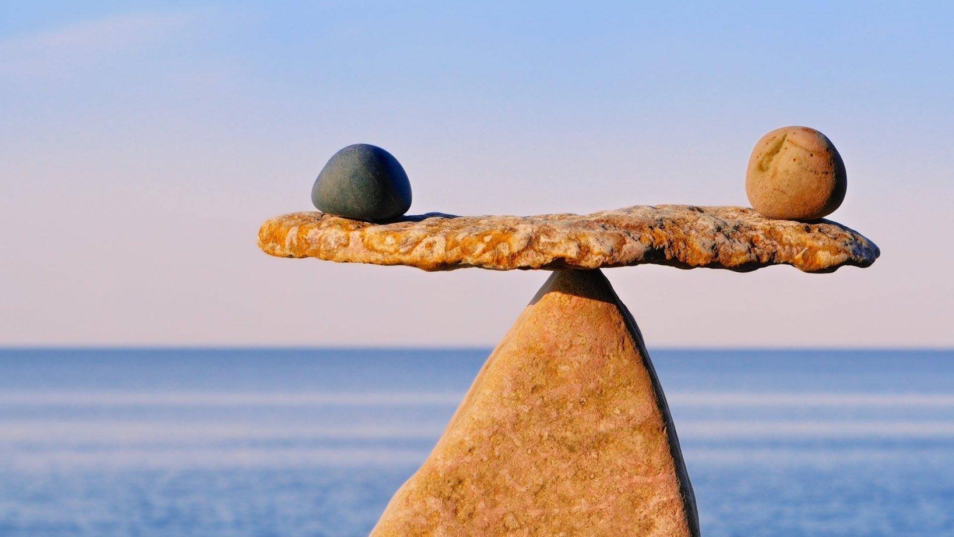 Why Work-Life Balance Is a Bald-Faced Lie
