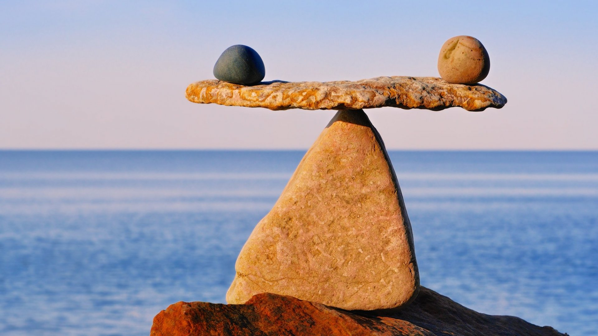 The Powerful Secret To Work-Life Balance (It's Not What You Think)
