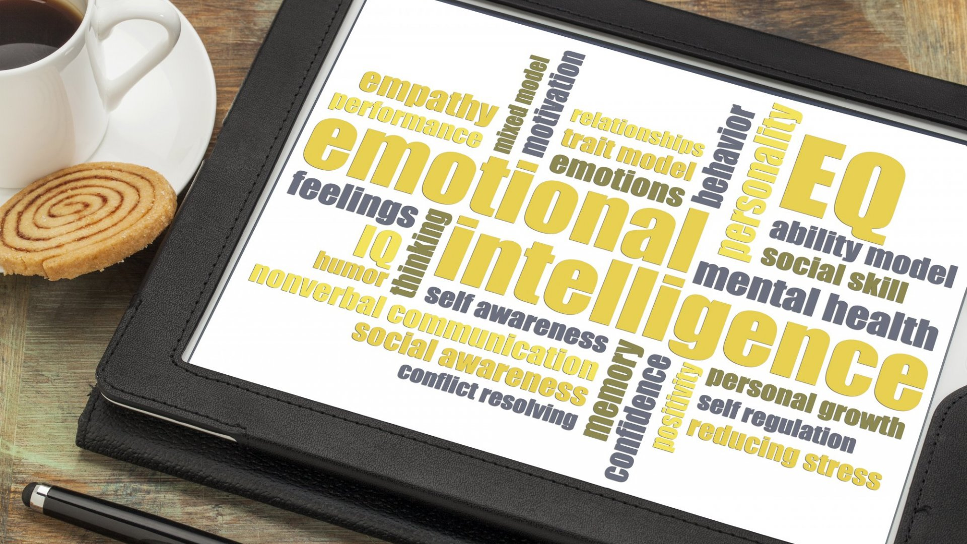 Emotional Intelligence As Competitive Differentiator