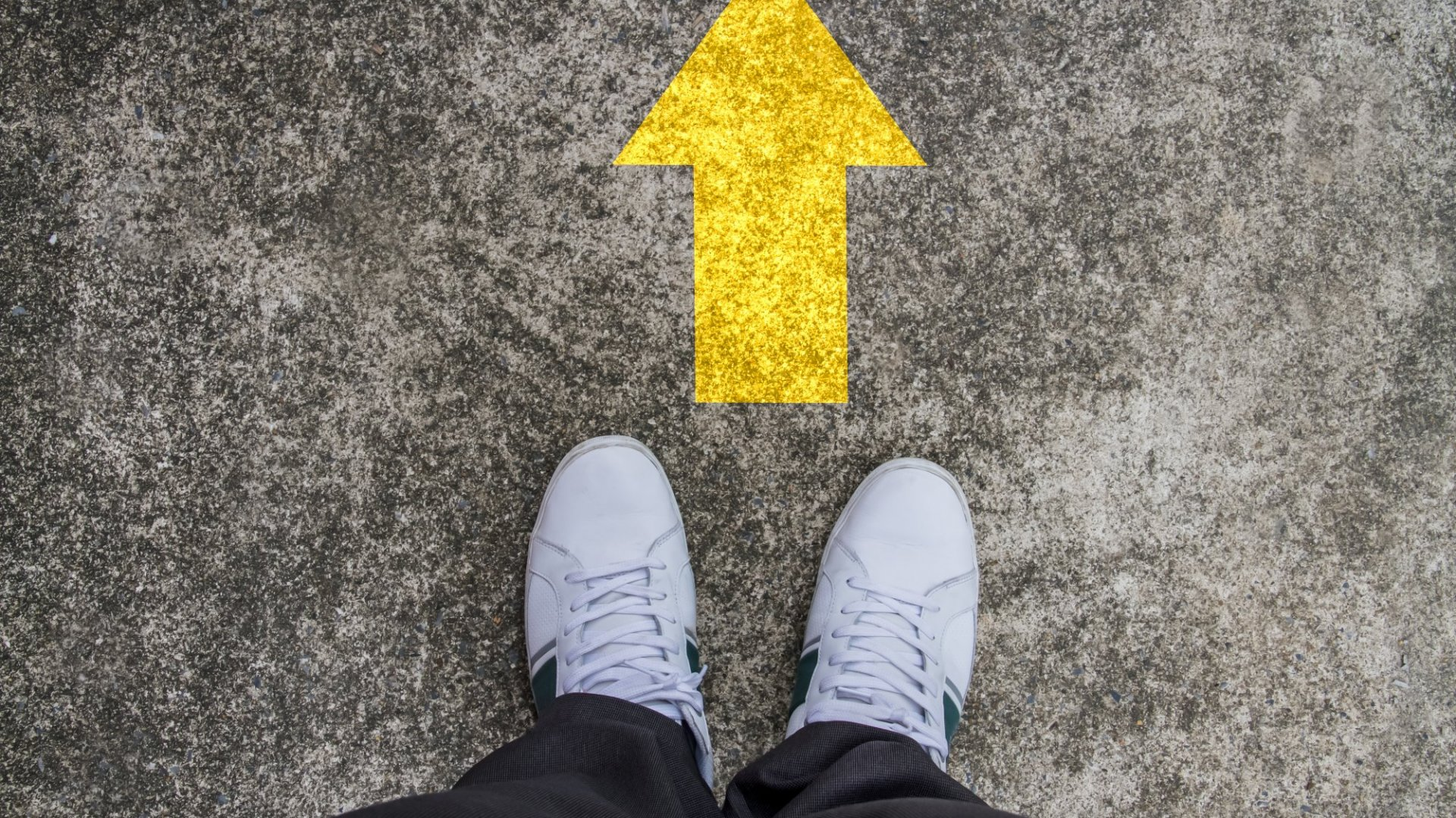 The One Behavior That Stands Between Success and Failure