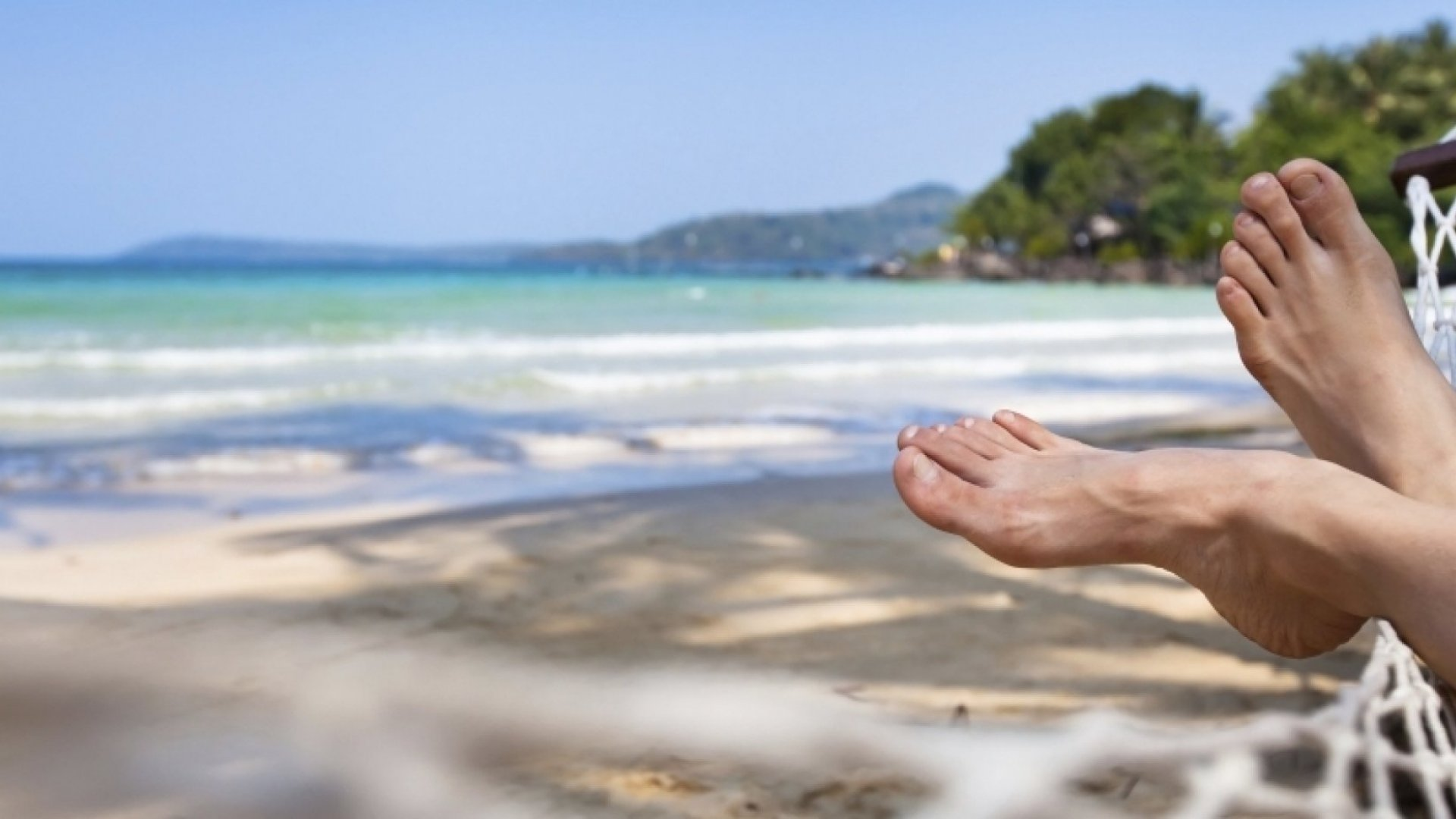 One Company's New Tool for Stress-Free Vacations