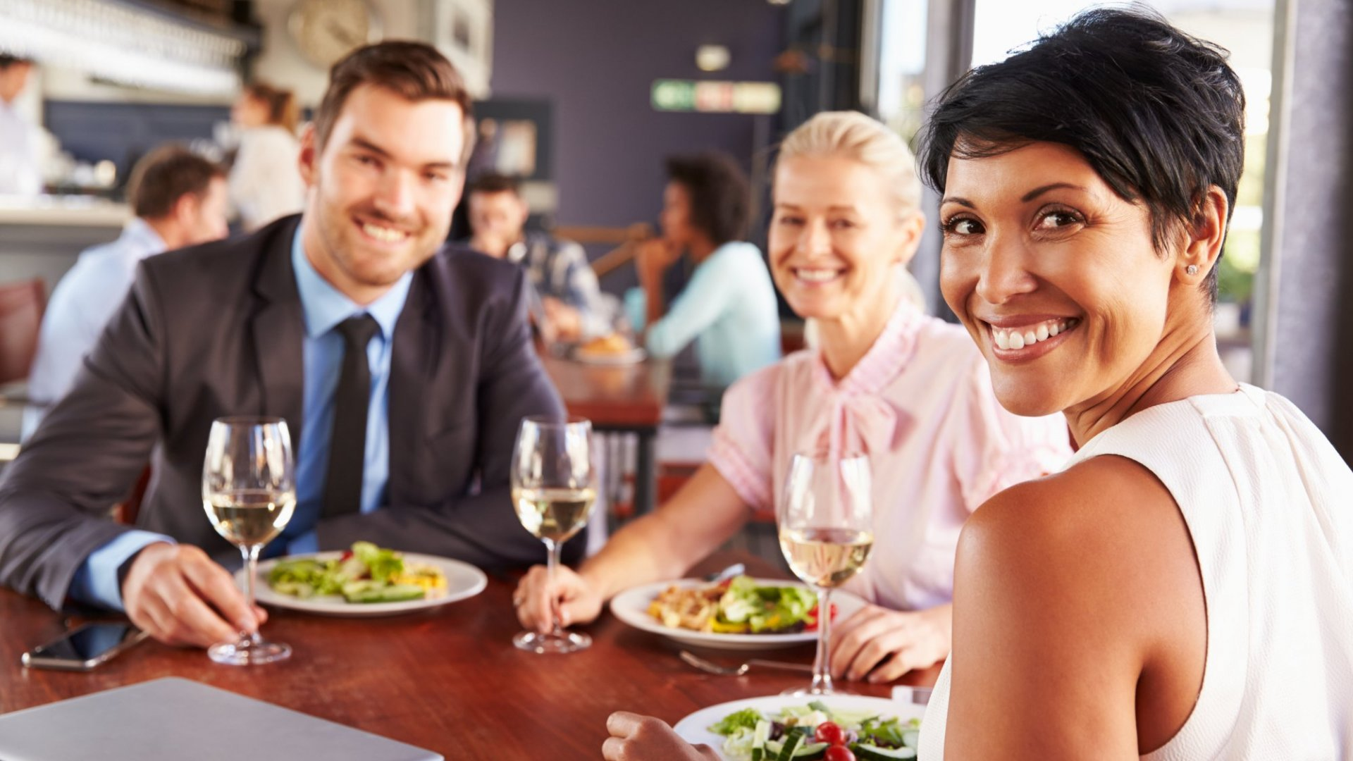 The Human Element: How Strong Relationships Lead to Business Success