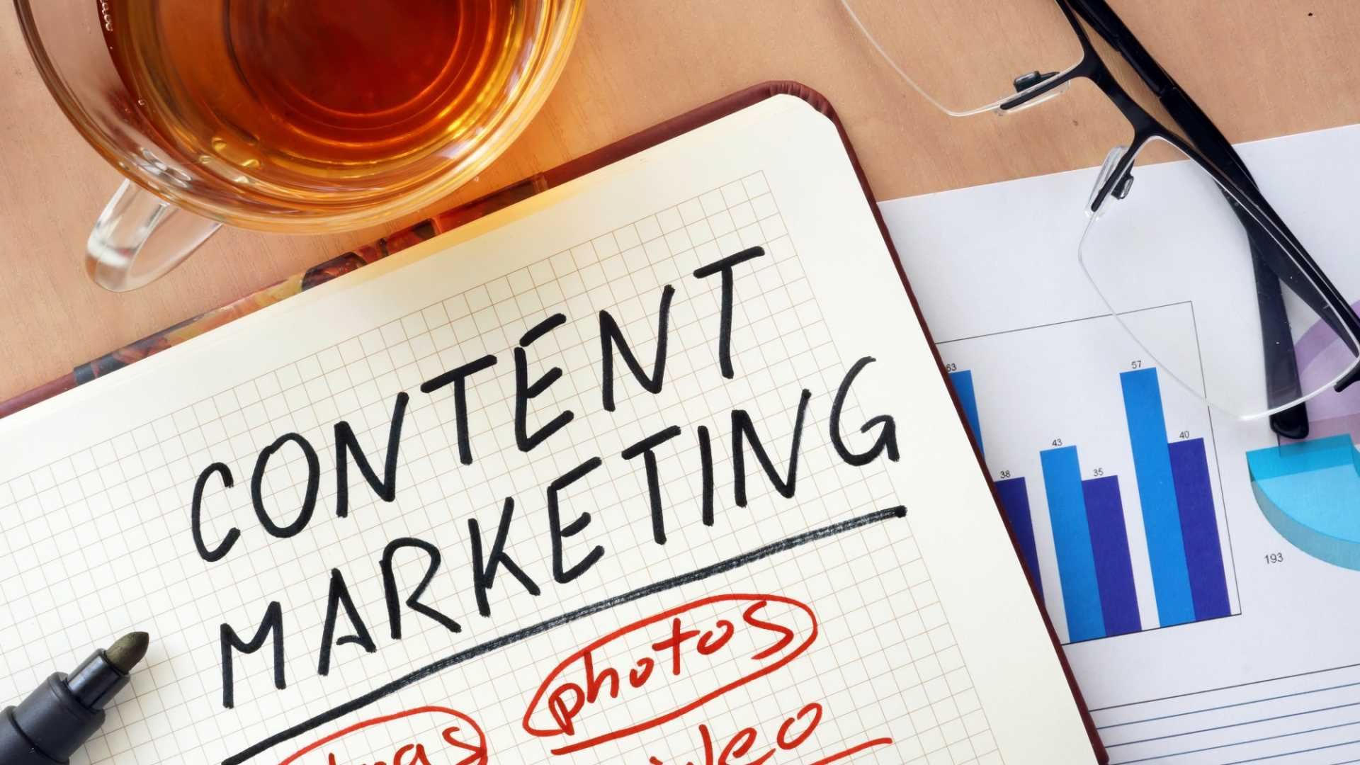 5 Progressive Ways to Reshape Your Content Marketing Strategy in 2017