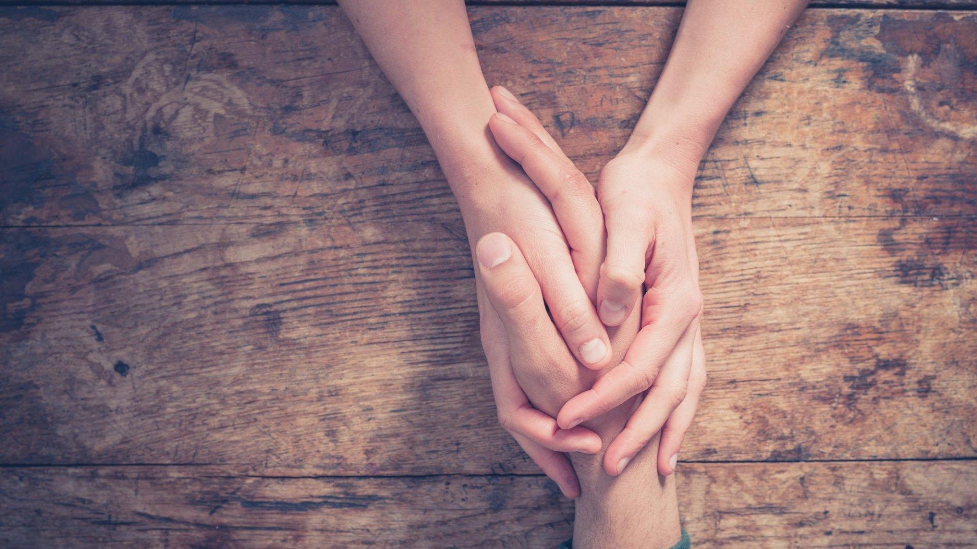 1 Real Reason You Should Make Empathy Your Mantra