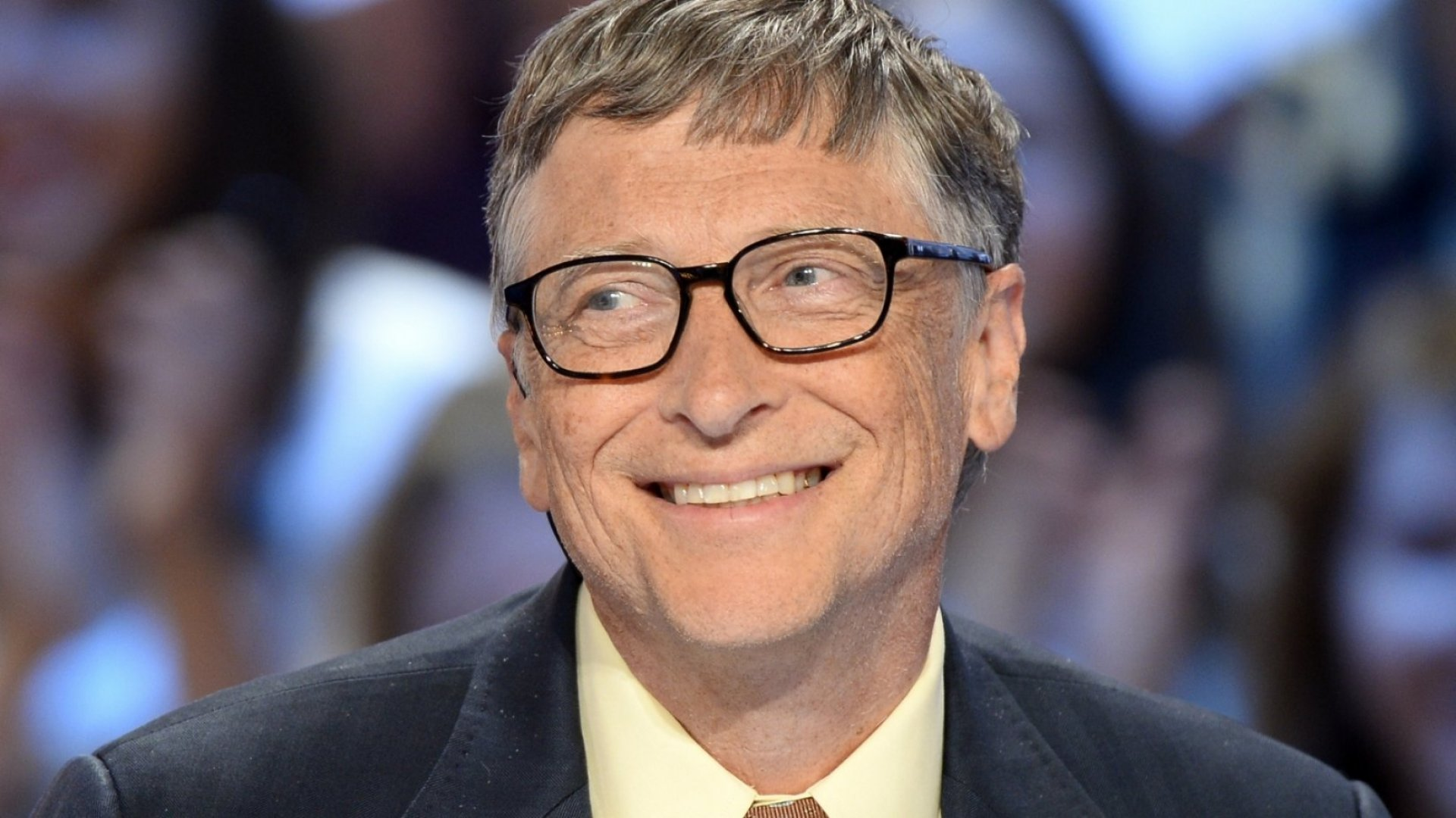 The Productivity Secret Behind Bill Gates's Incredible Success