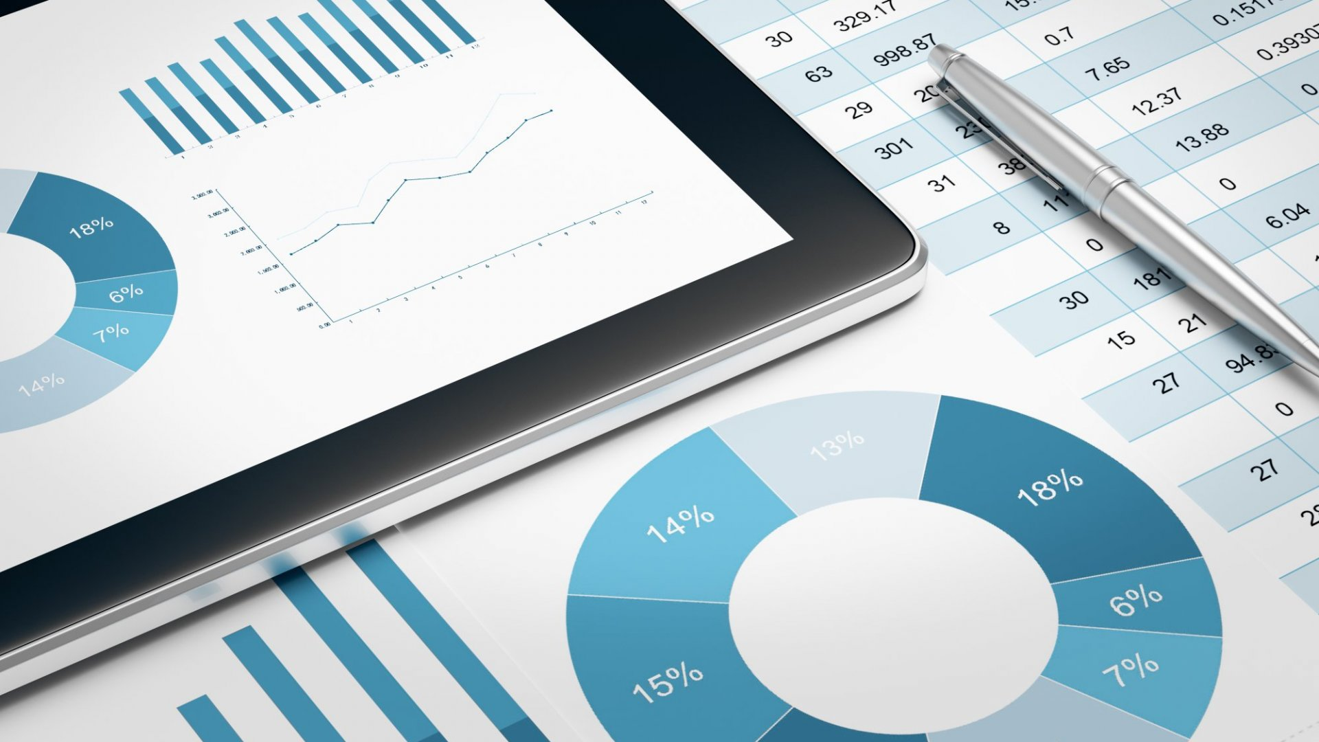 The 5 Characteristics of an Effective Business Metric