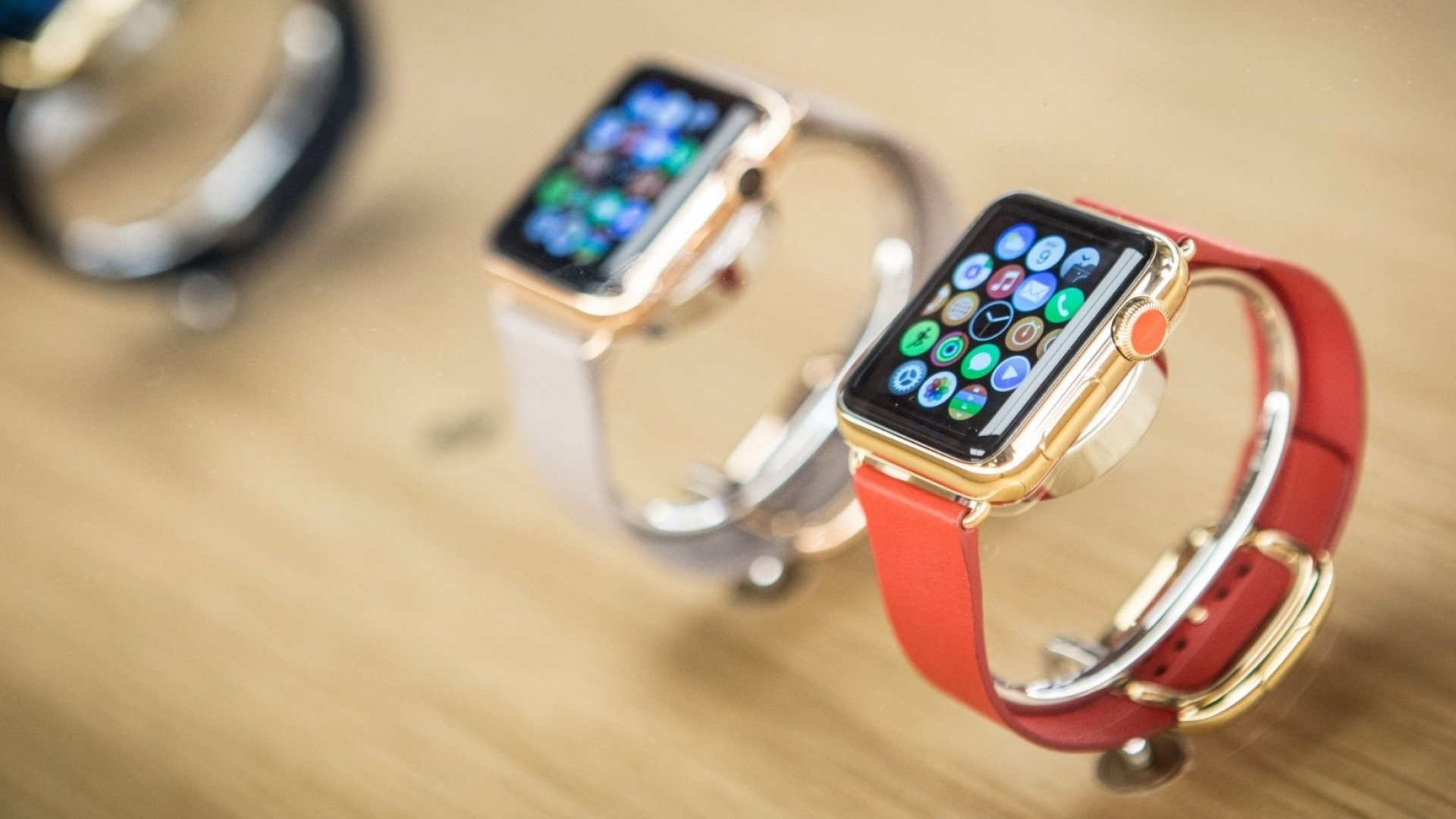 Holiday Gifts Can Predict the Future. And the Future Could Be an Apple Watch. Really