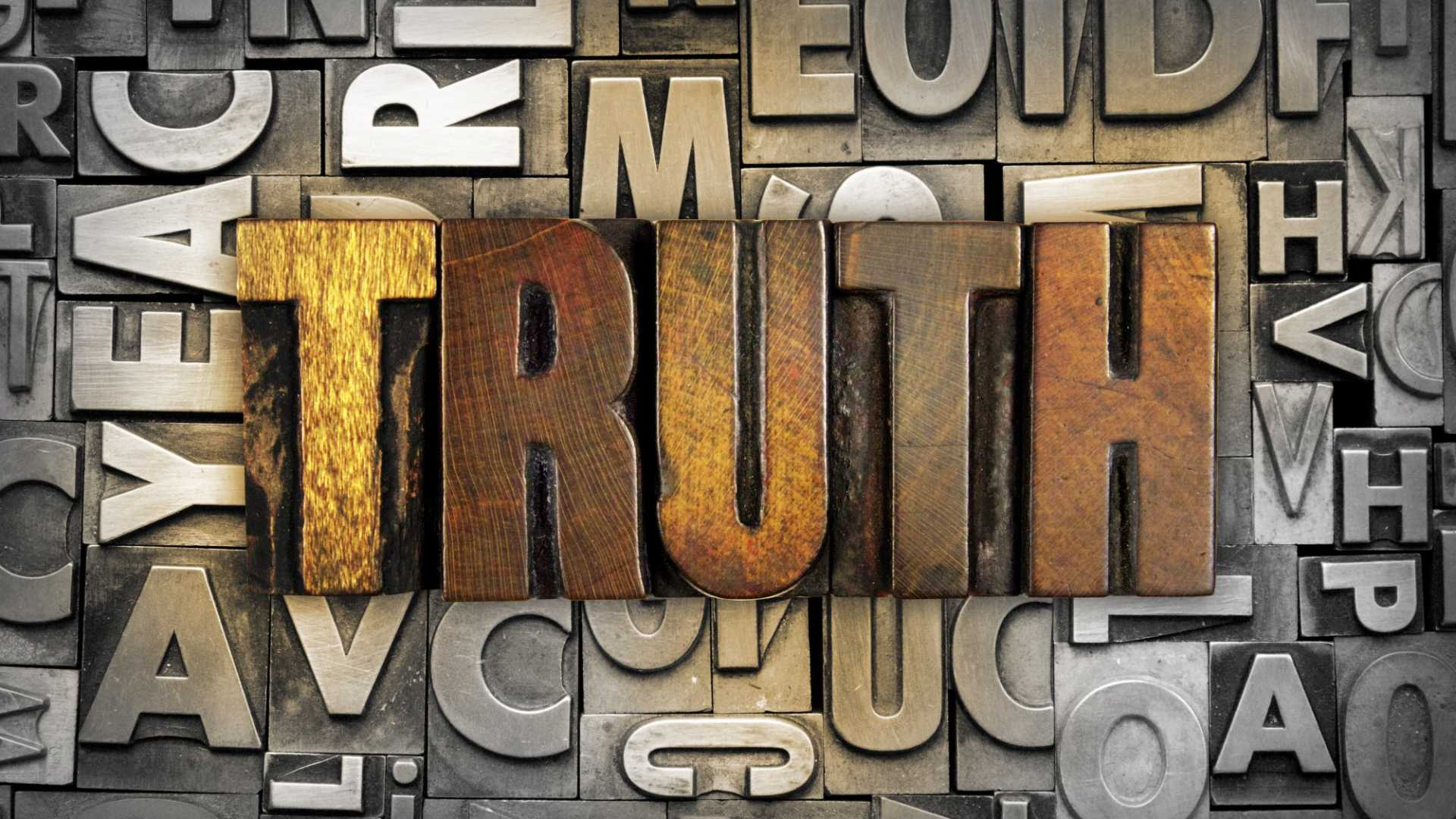 <b>Why Leaders Need Help to Hear the Truth</b>
