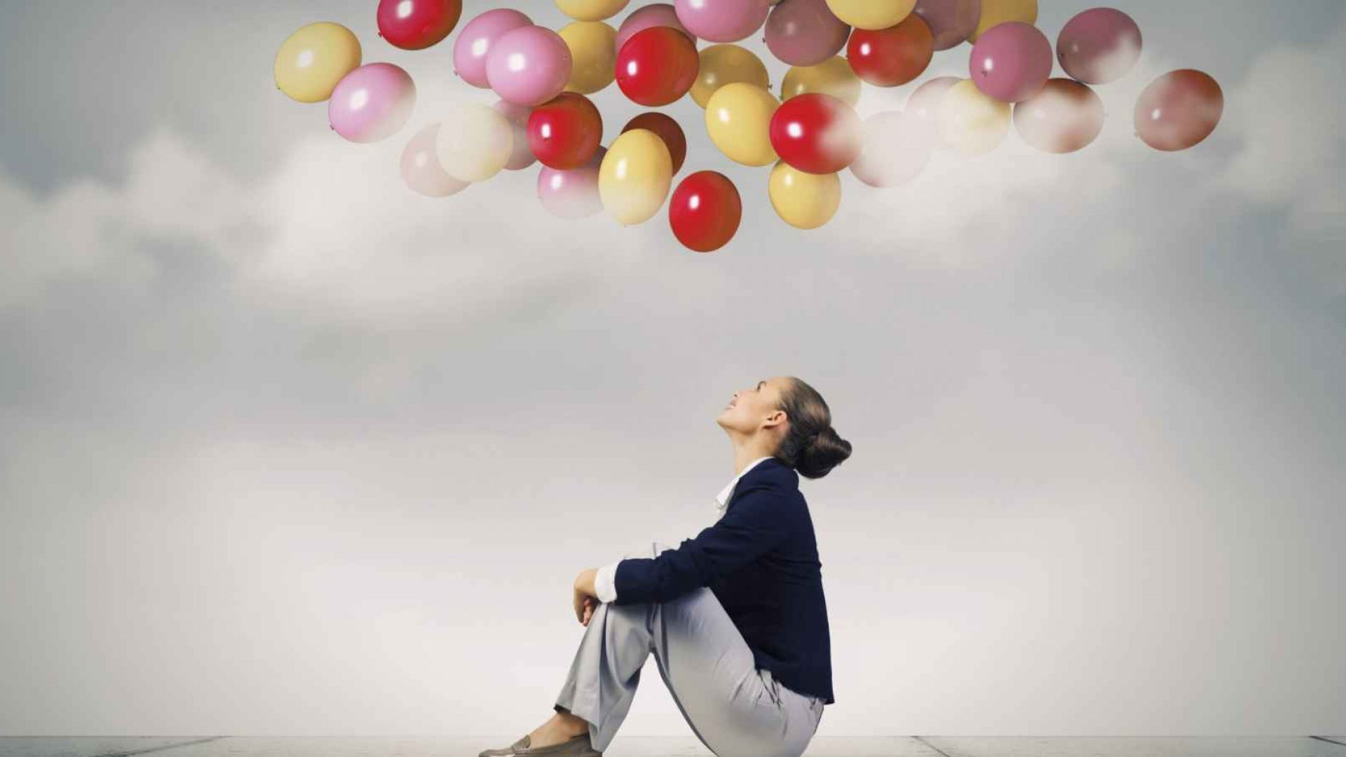 If Your Goals Aren't Motivating You, This Simple Tweak Will Work Wonders