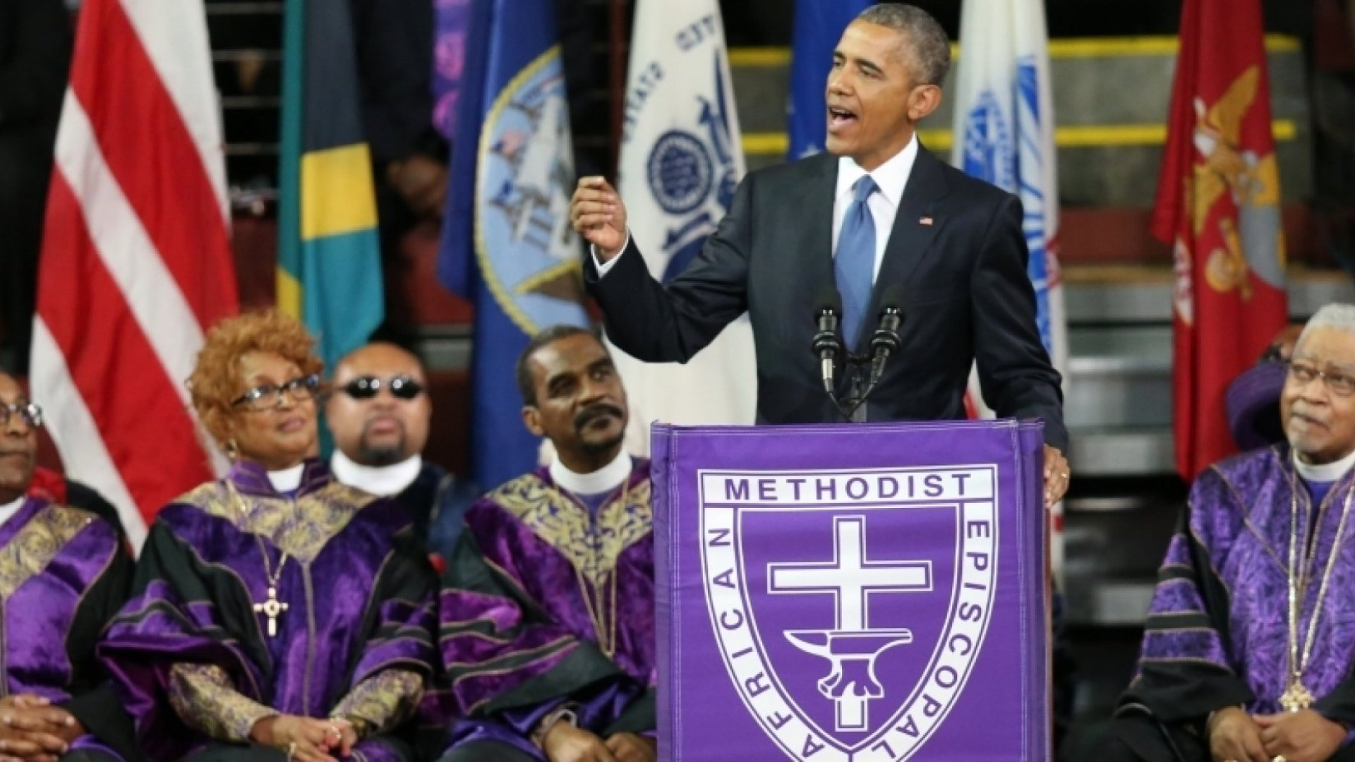 5 Leadership Lessons from Obama