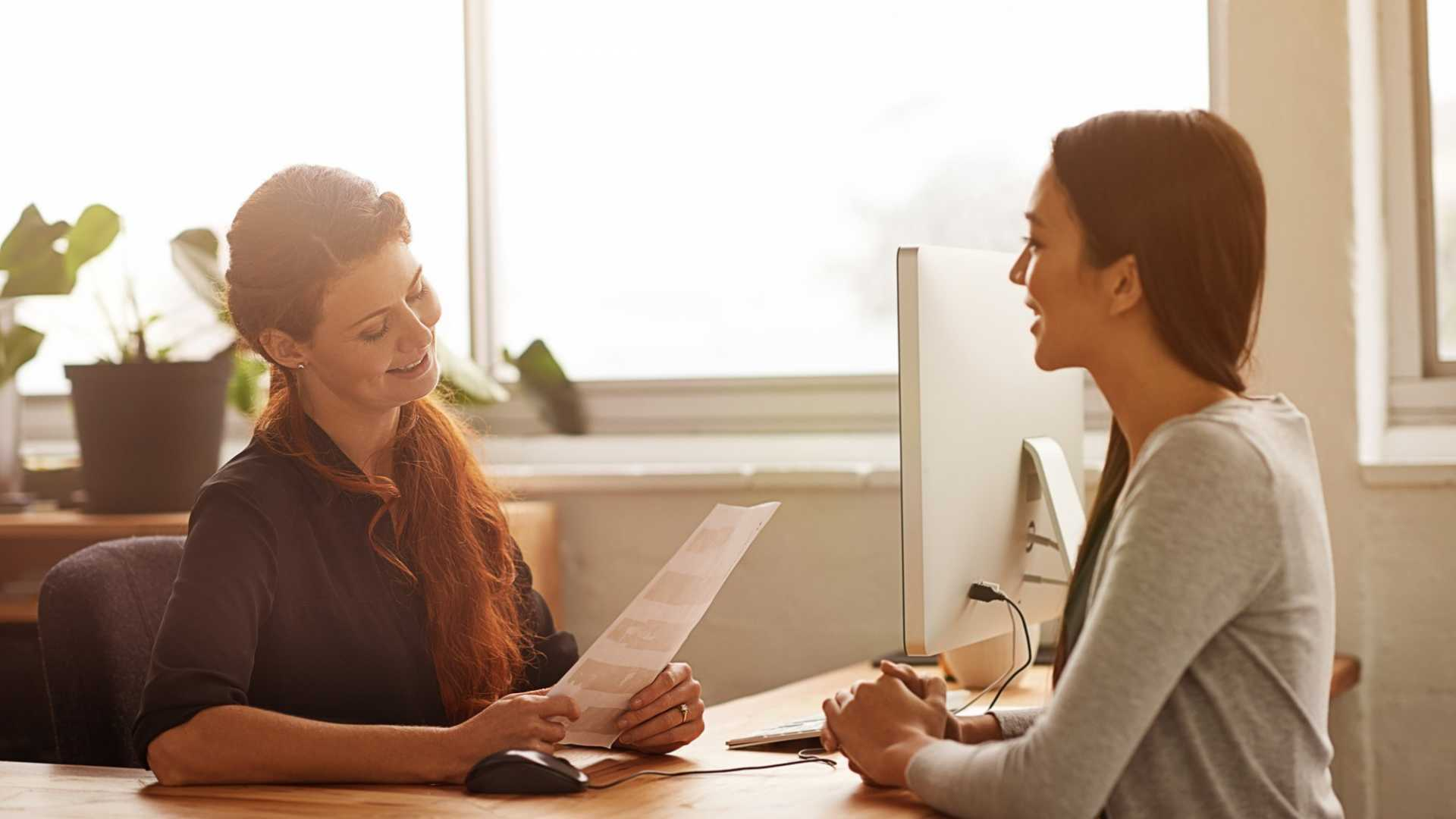 Use These Five Tips To Ace Your Next Interview