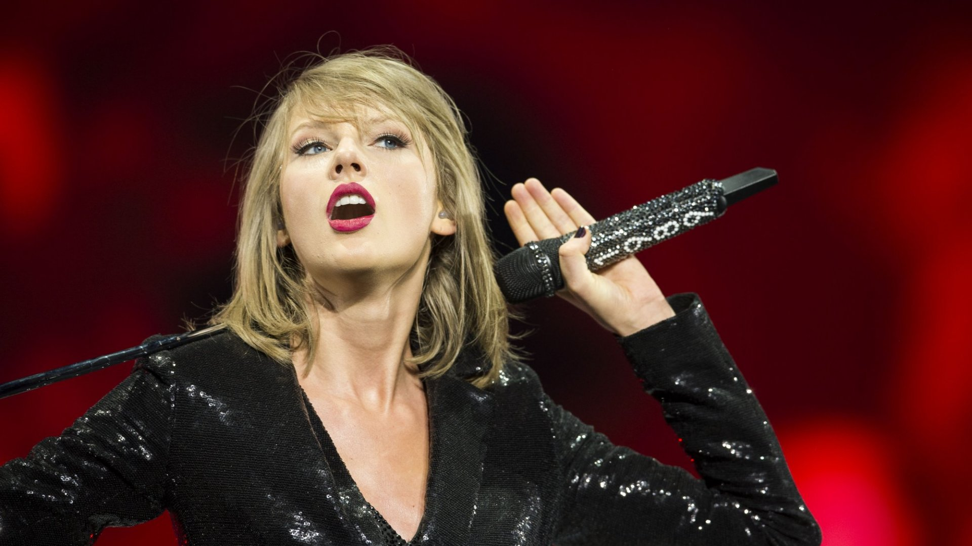 Taylor Swift's Music Returns to Pandora and Spotify