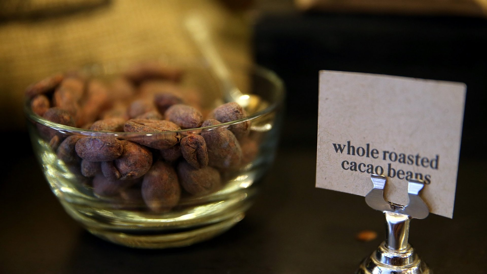 Science Explains Why Chocolate May Be the Key to a More Successful Career