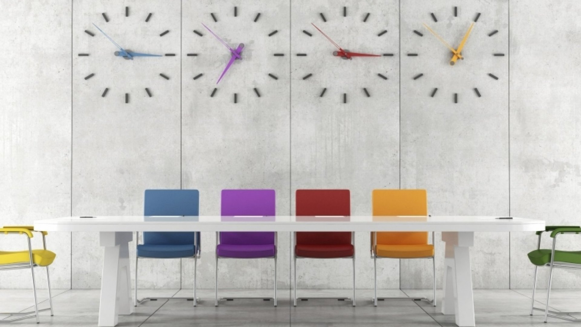How to Reduce Your Meeting Time by 75 Percent--Now