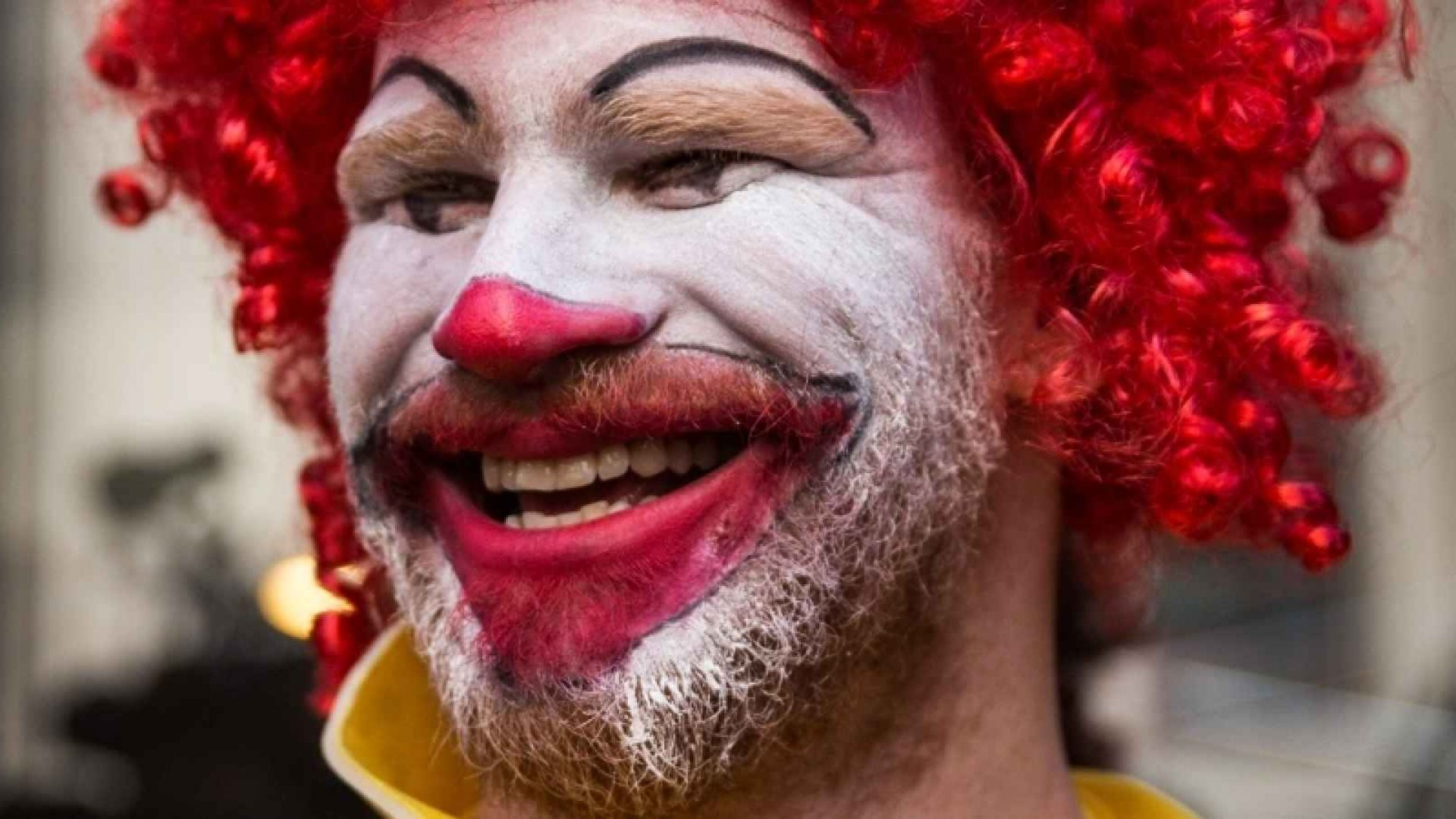 Is McDonald's the World's Most Endangered Brand?